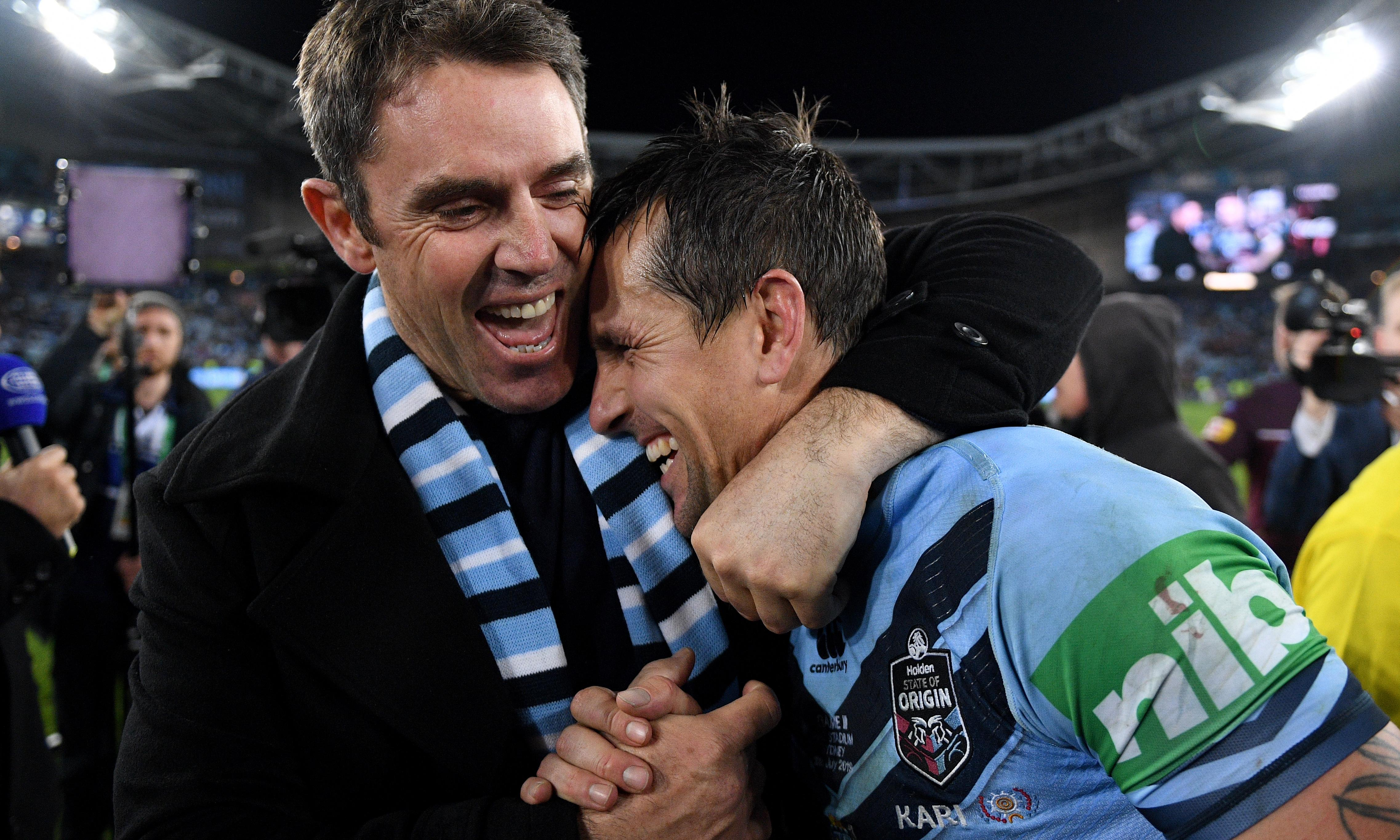 State of Origin win for the ages on night of redemption heralds golden era for NSW