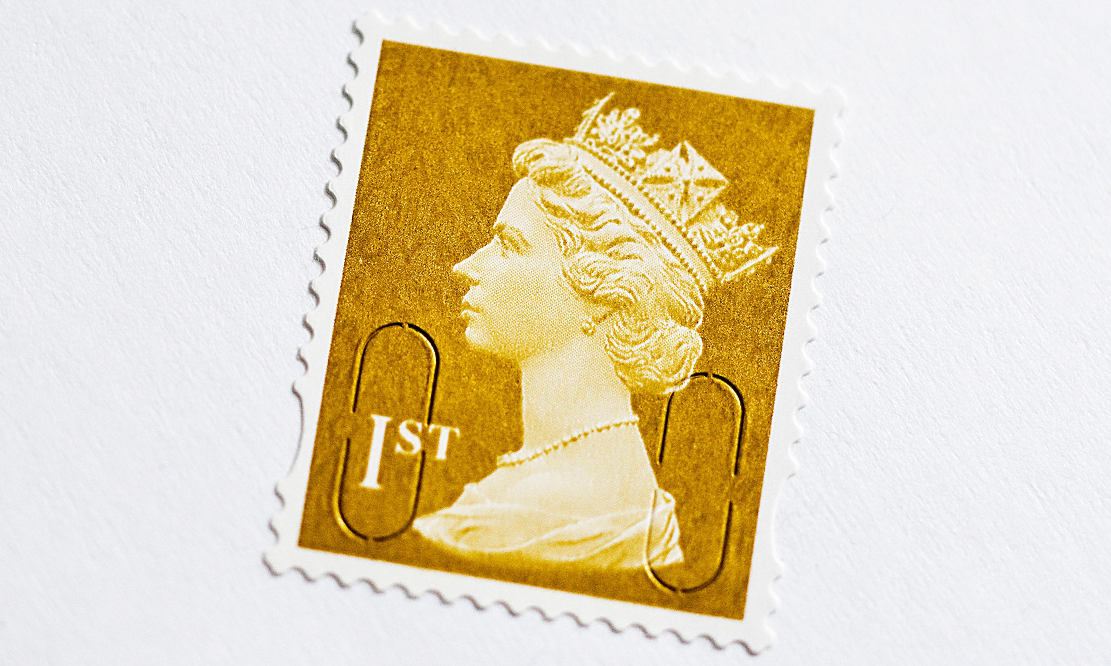 'I think it's about £6': do you know the cost of a first-class stamp?