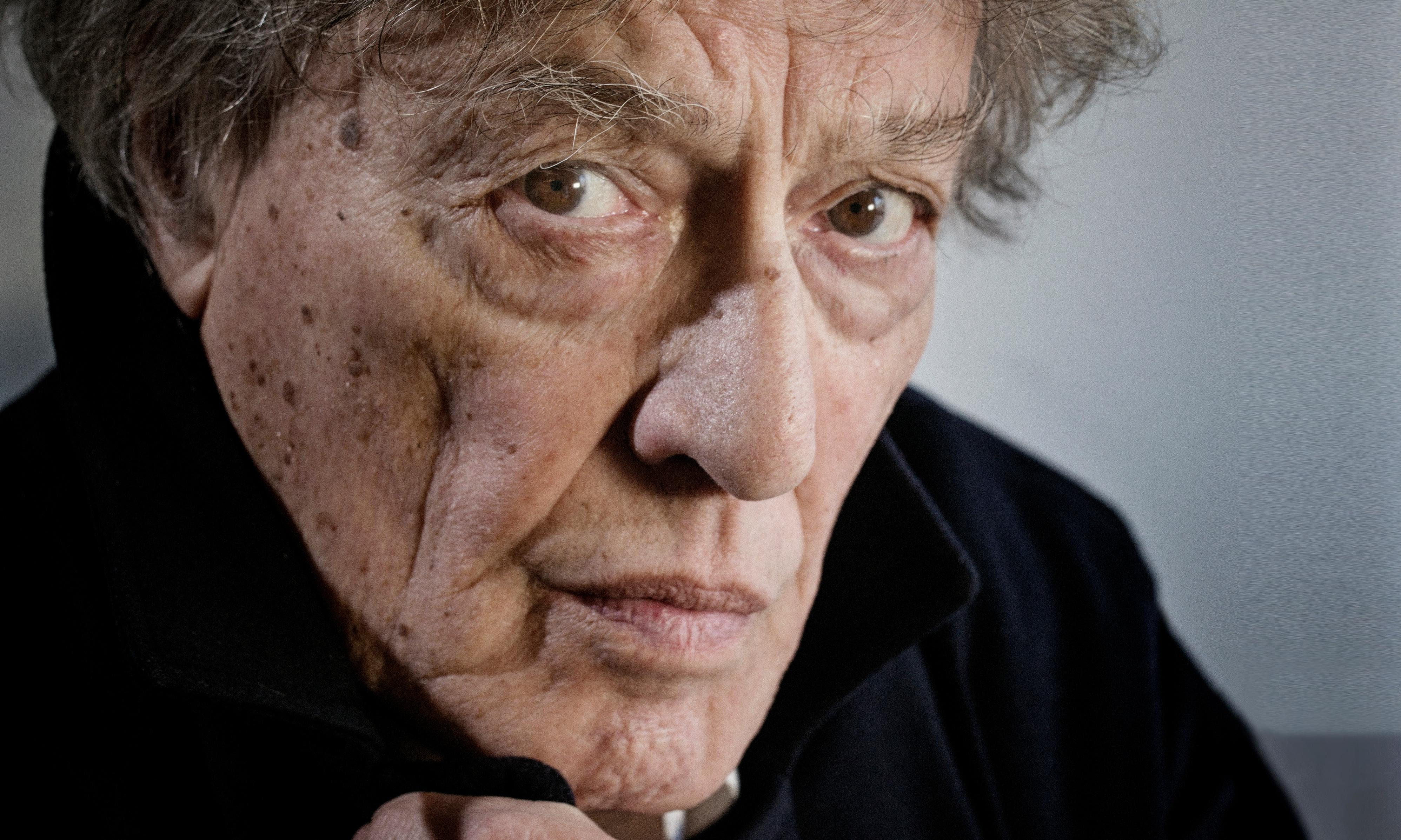 Life, love and Leopoldstadt: don't be surprised if Tom Stoppard gets emotional