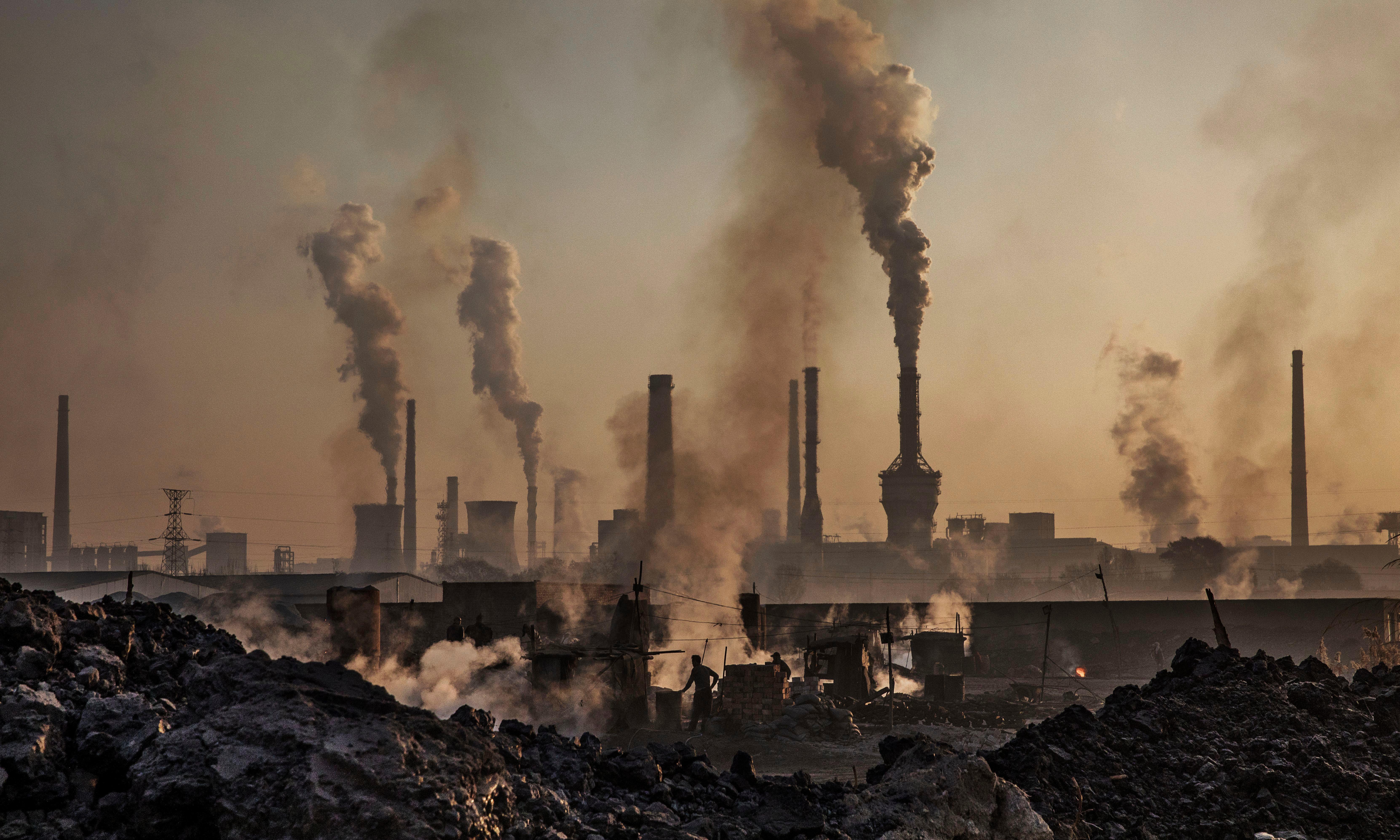 Climate change isn't a joke. Republicans should stop treating it like one