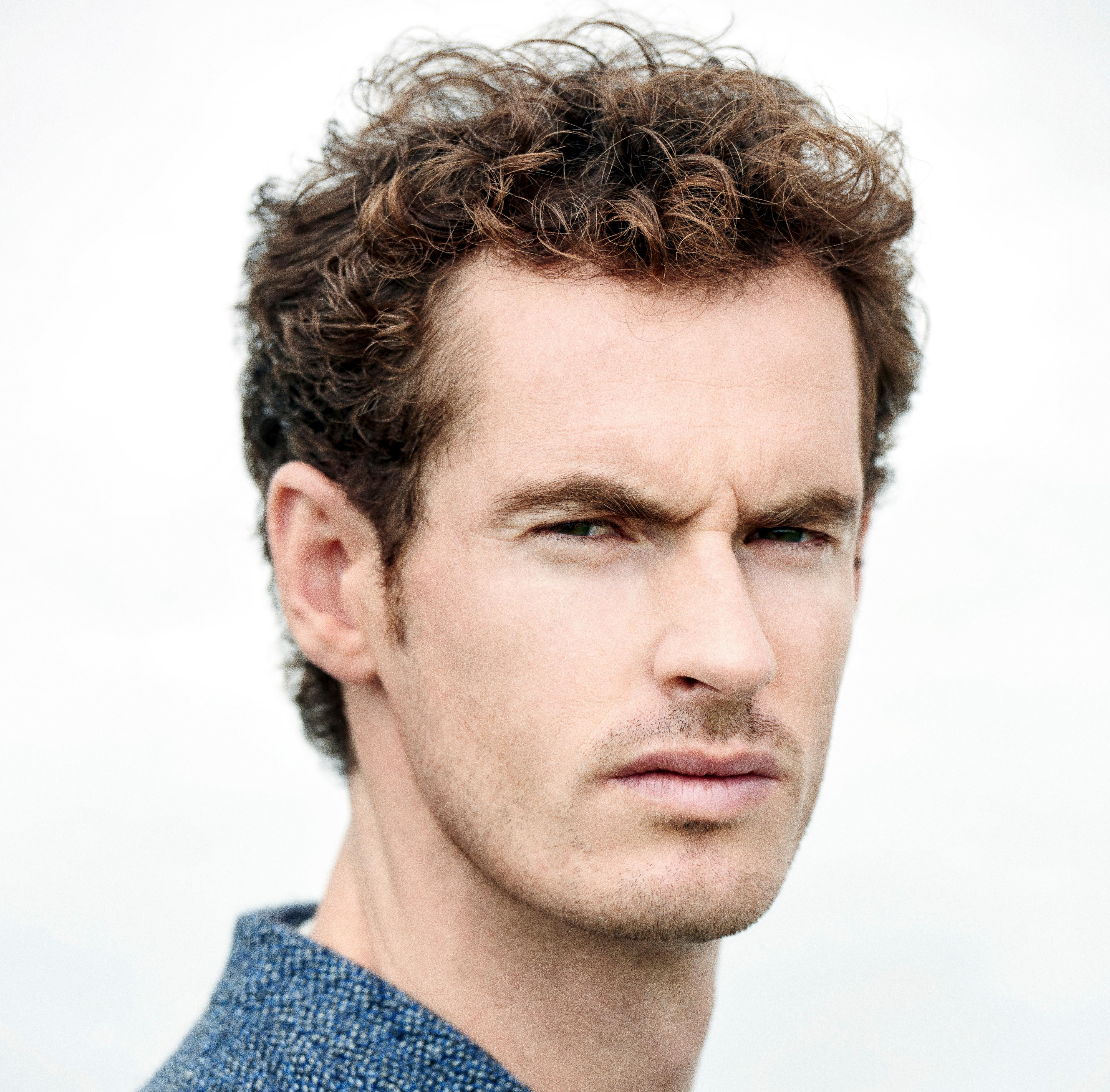 Andy Murray: 'I went from world No 1 to not being able to walk'