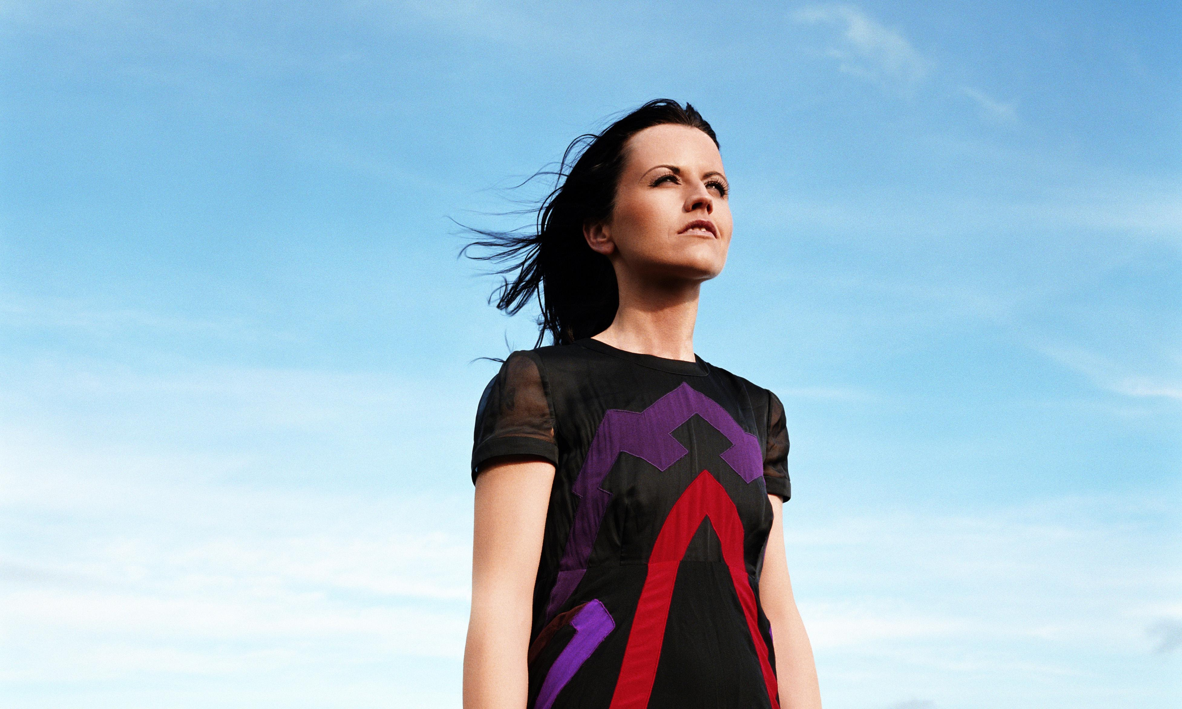 Dolores O'Riordan remembered by Dave Davies