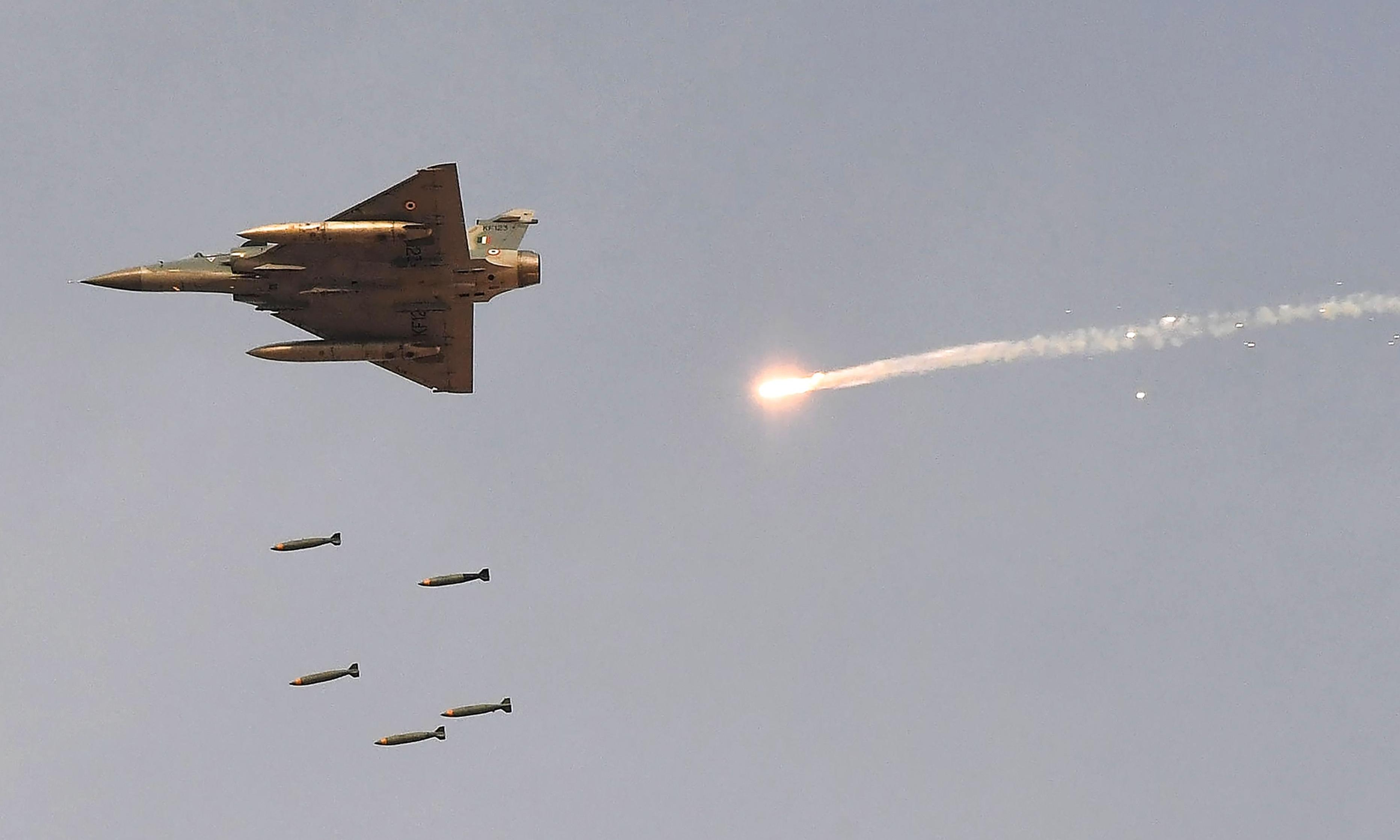Bollywood to depict Indian air strikes on Pakistan over Kashmir bombing