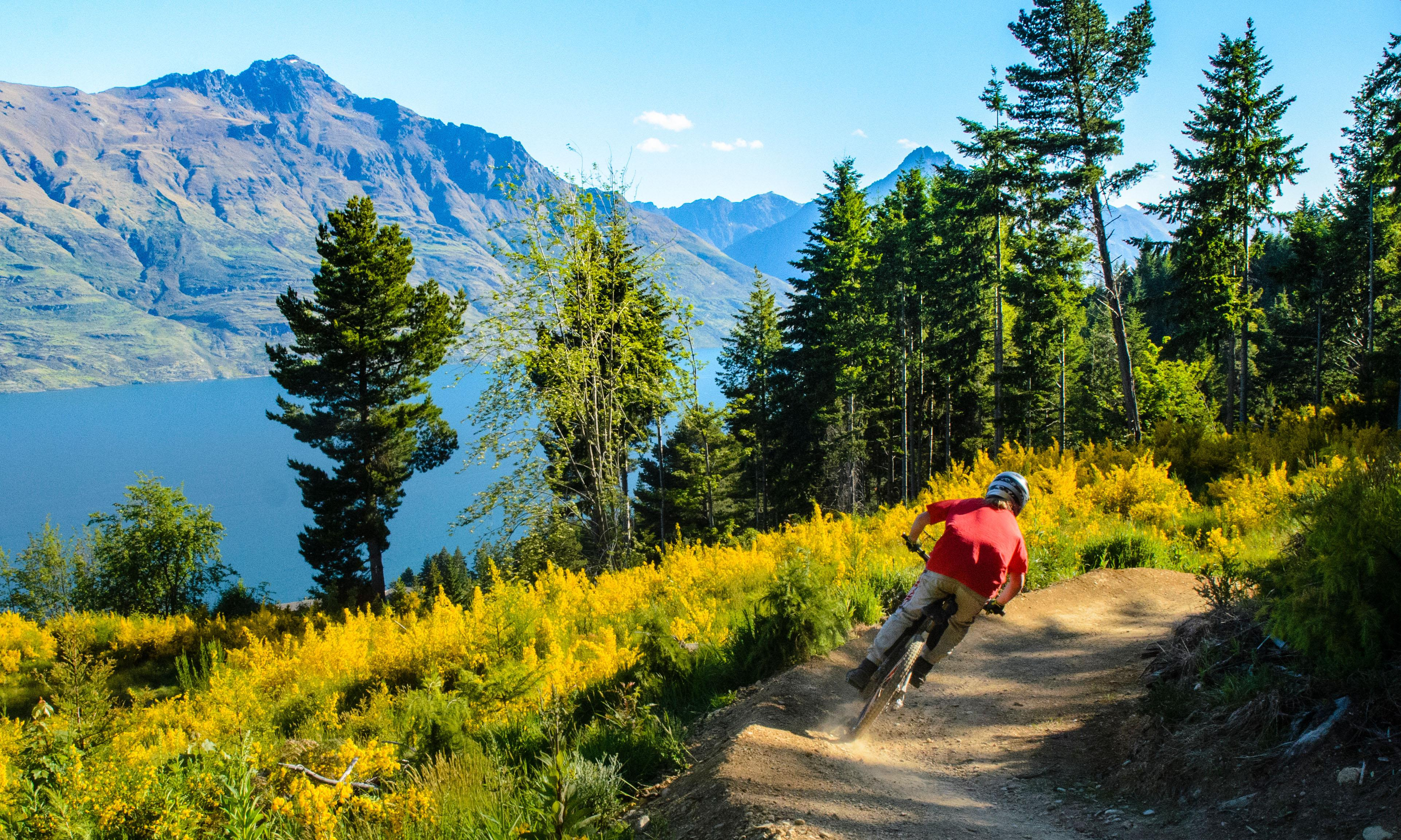 10 of the best activity and adventure holidays: readers' travel tips