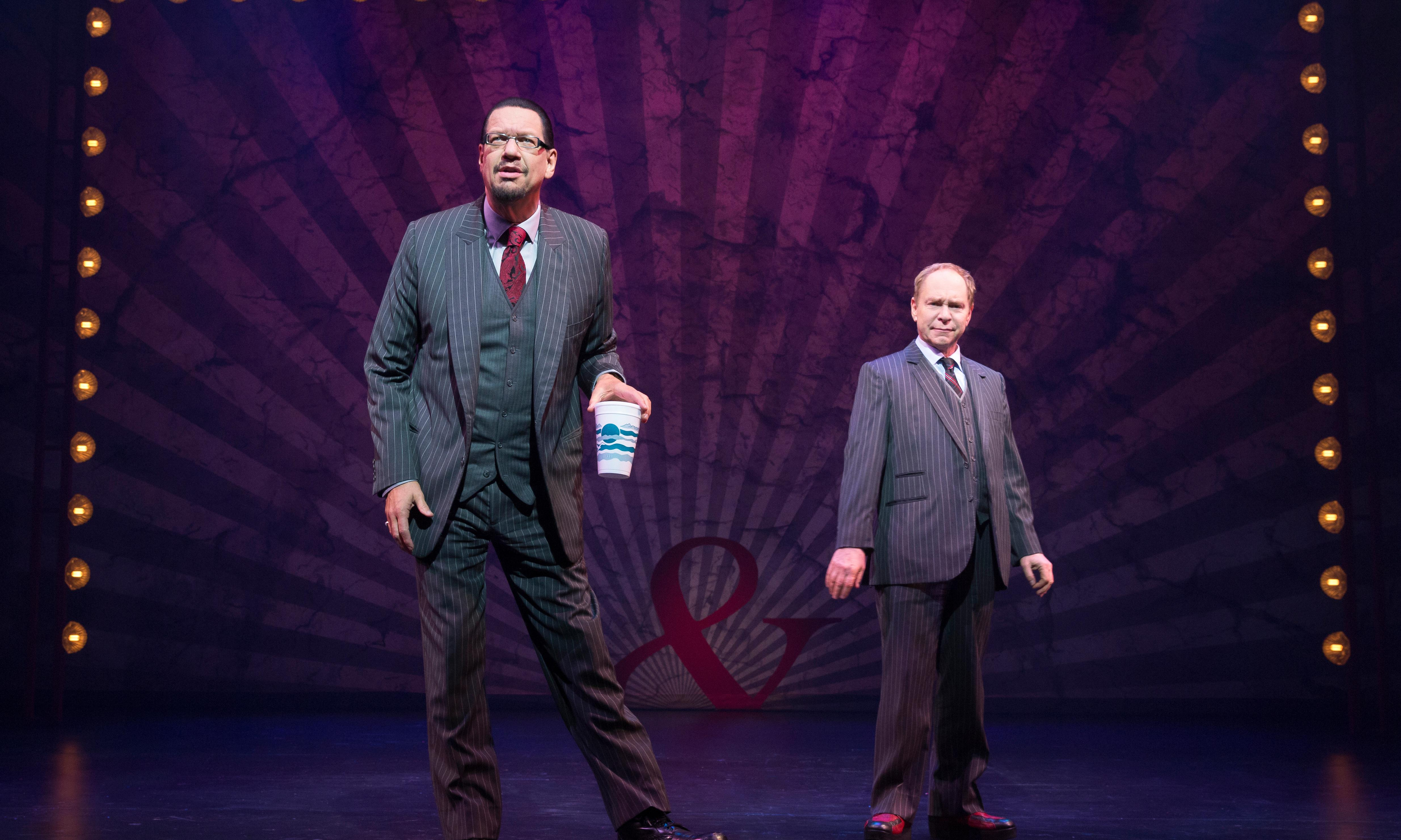 Mischief Theatre's next 'Goes Wrong' comedy will be magic show