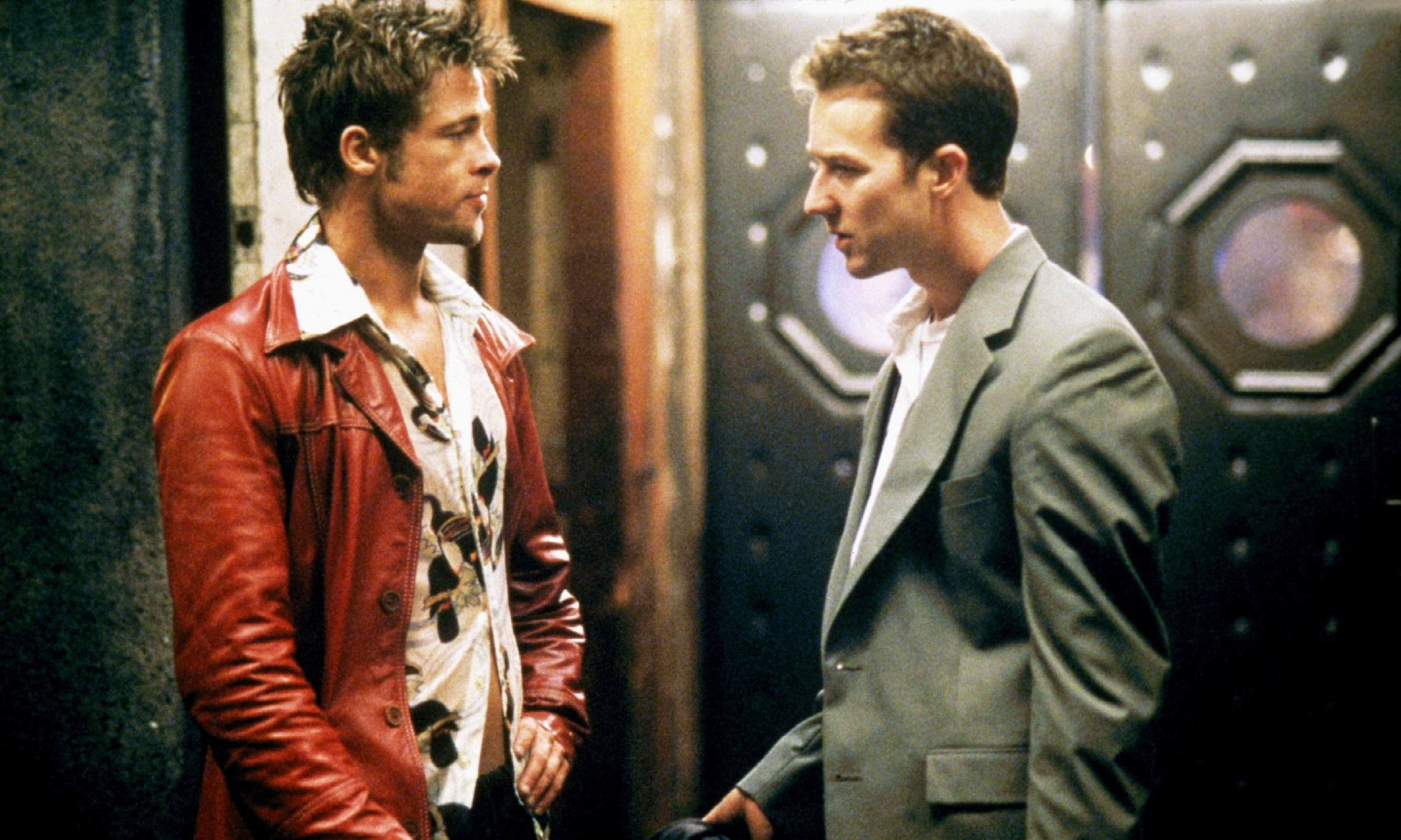 Fight Club at 20: the prescience and power of David Fincher's drama
