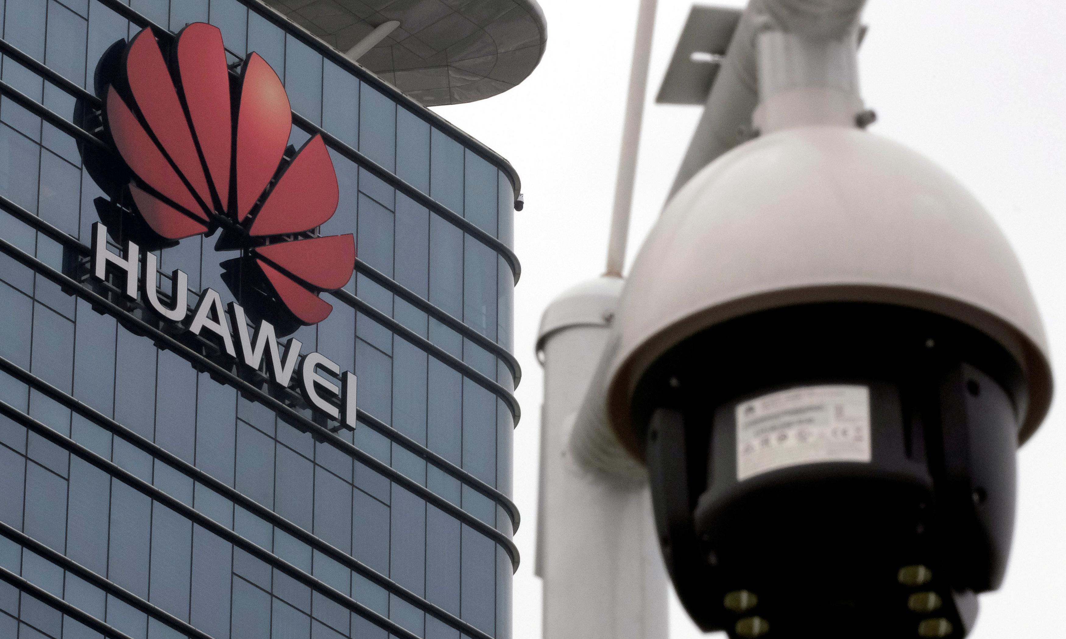 Who really pulls the strings at Huawei?