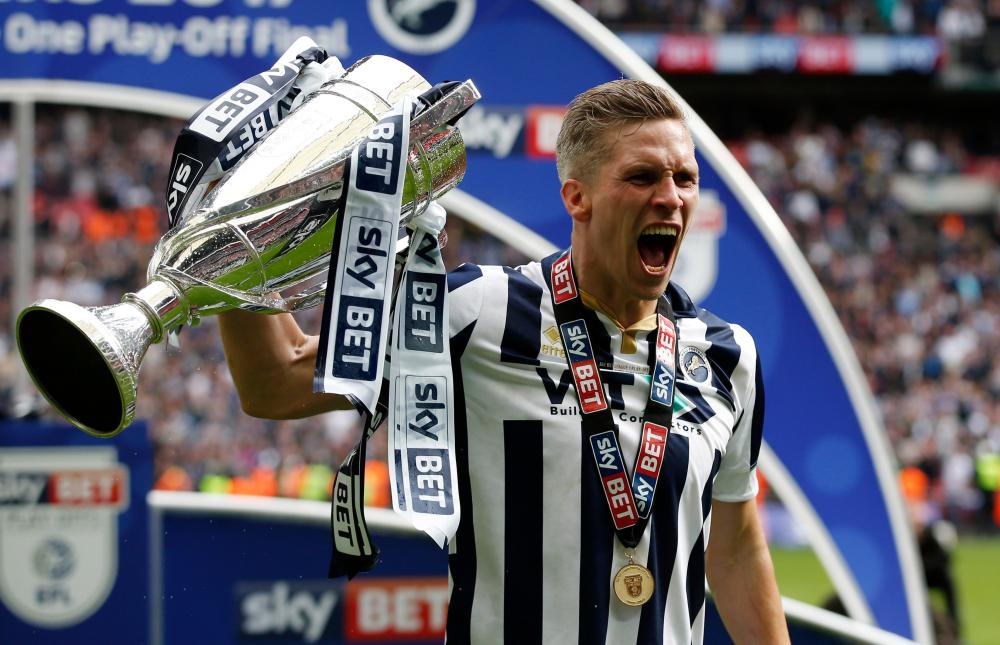 Steve Morison will be key to Millwall's campaign.