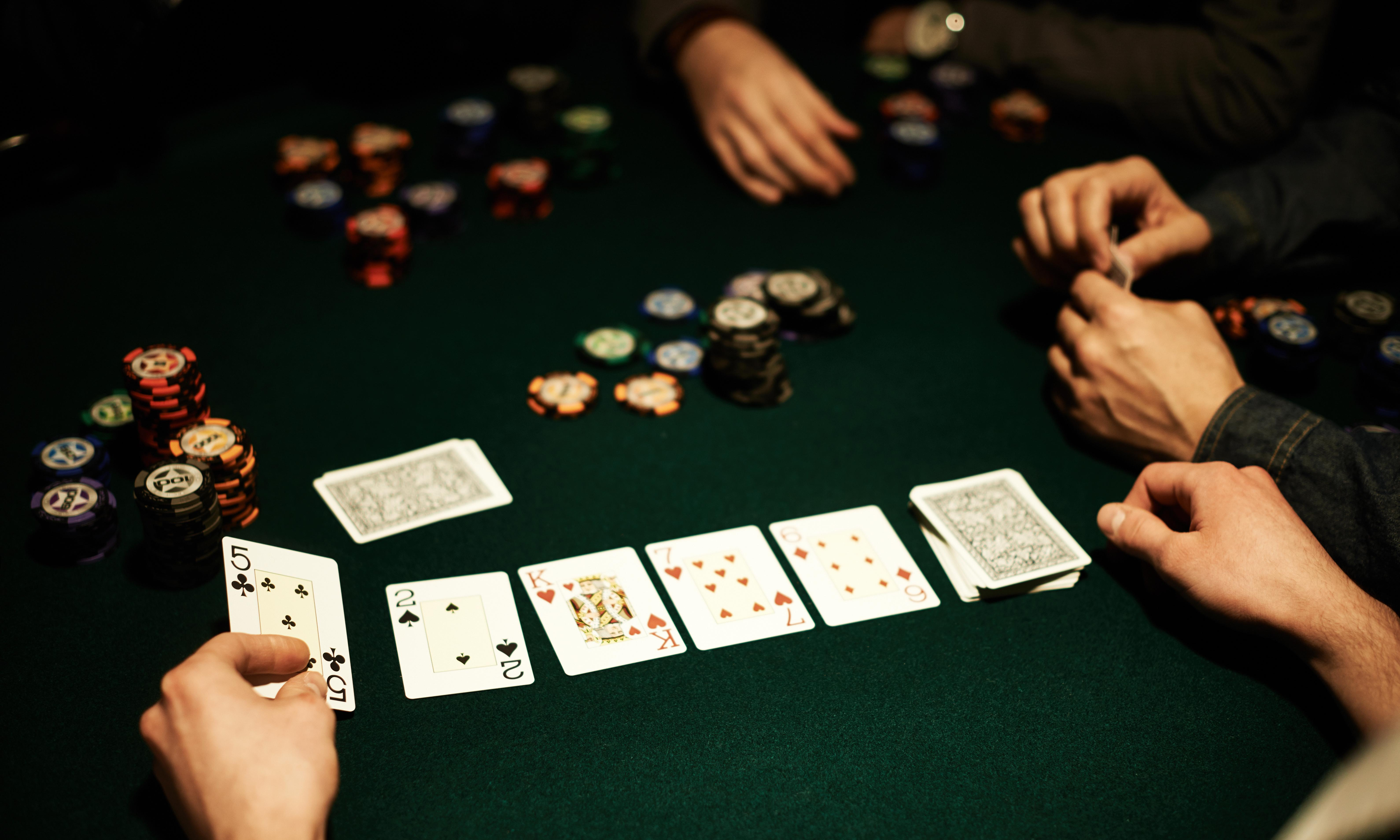 Buddhist poker player to give his $600,000 winnings to charity