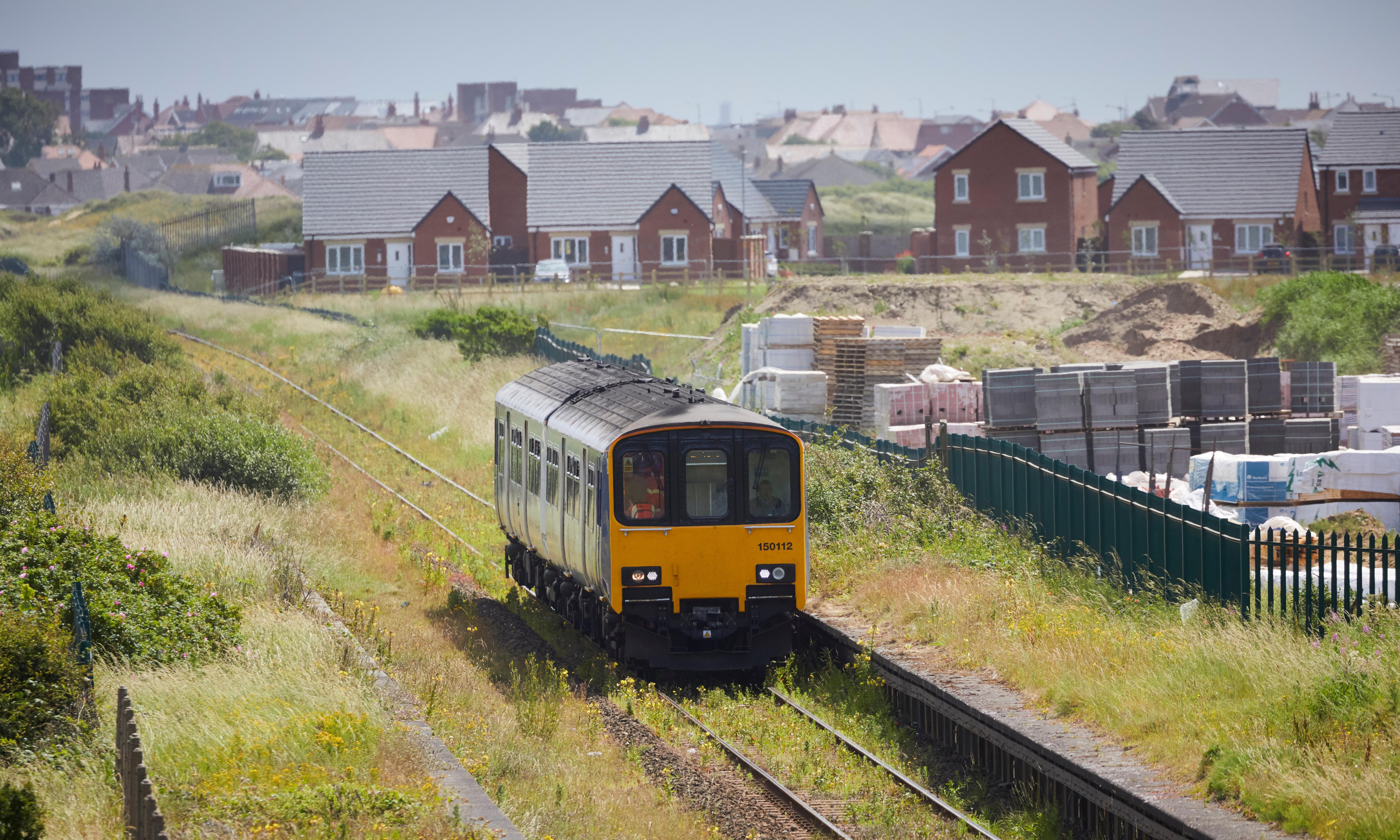 Northern rail could lose franchise after year of passenger misery