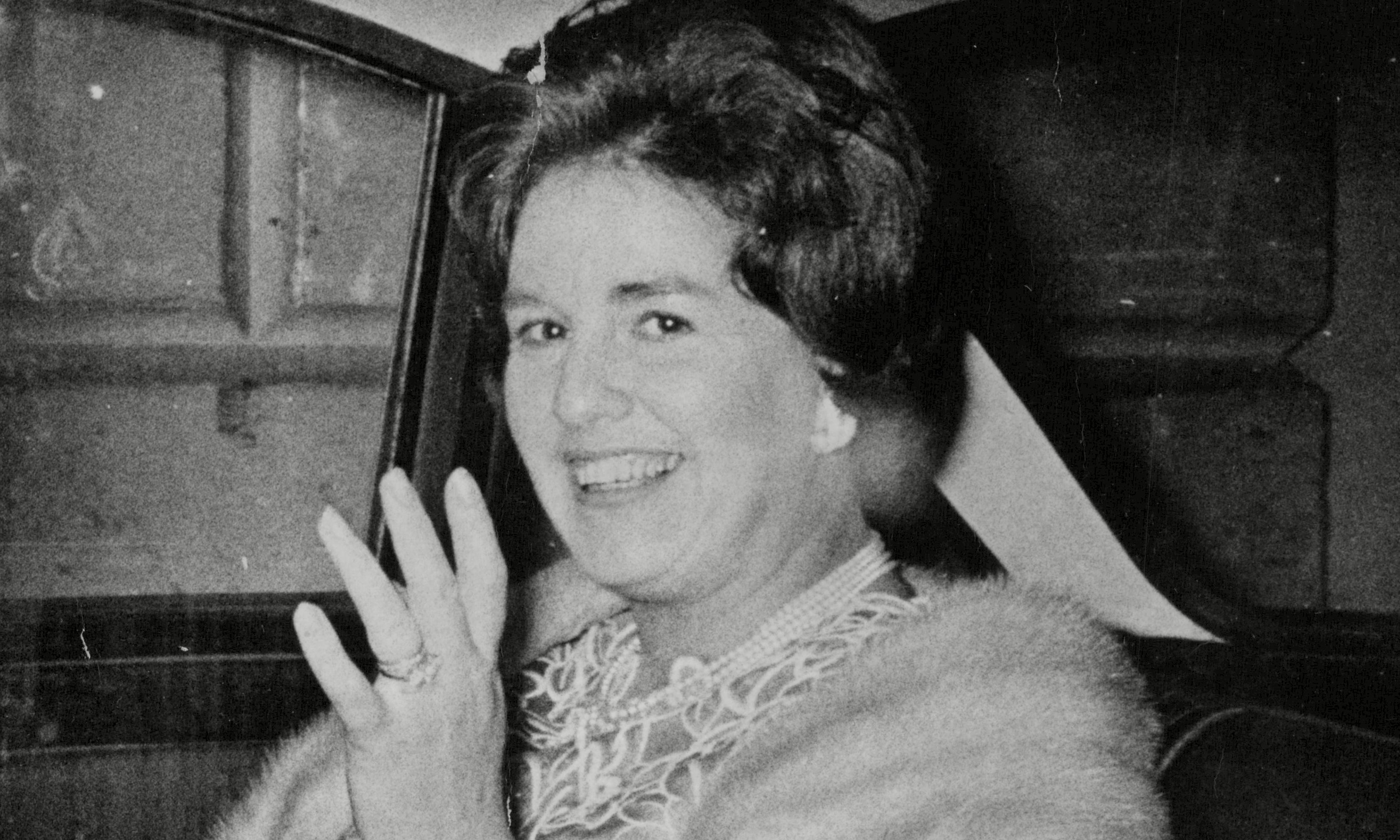 Heather Harper obituary