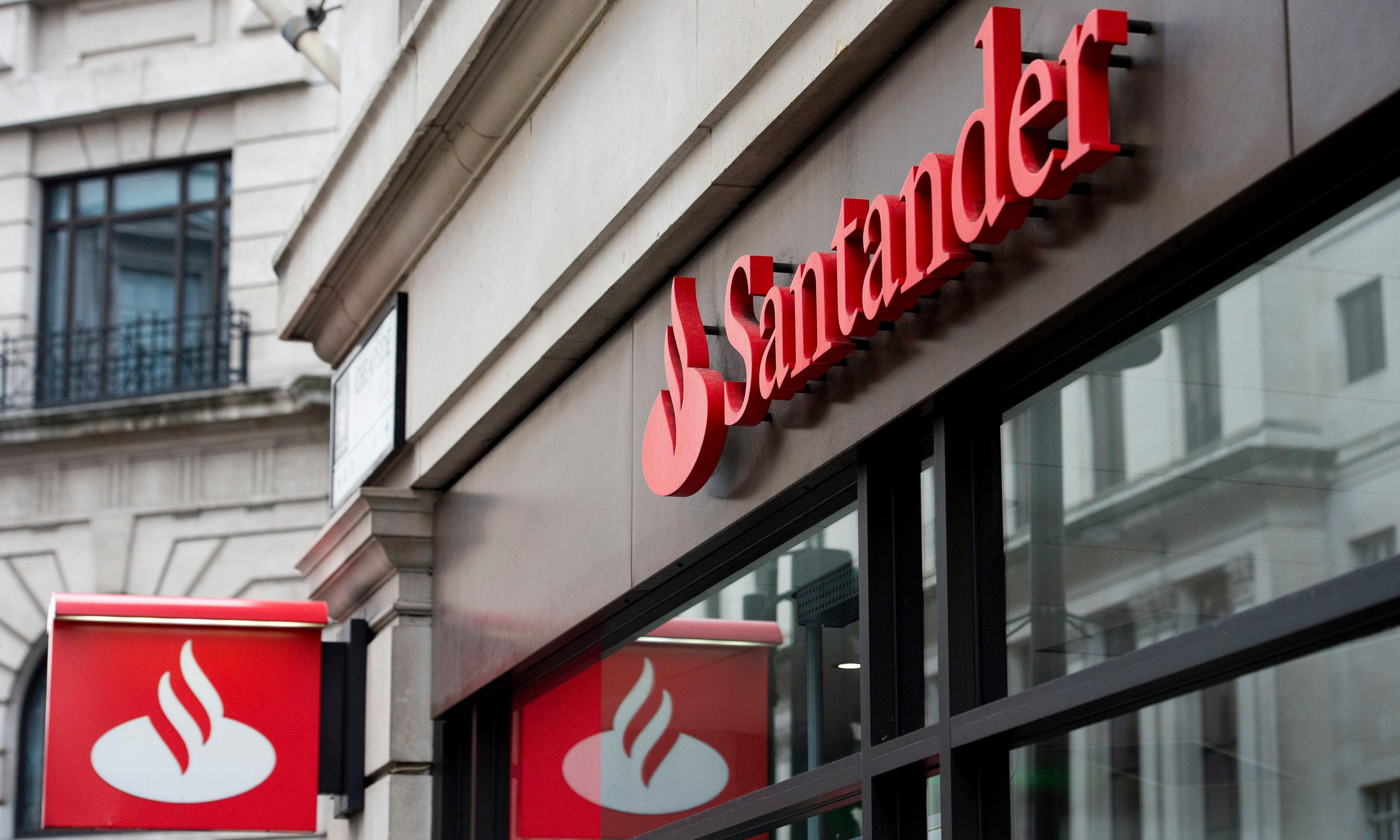 Santander extends PPI claims deadline after IT problems