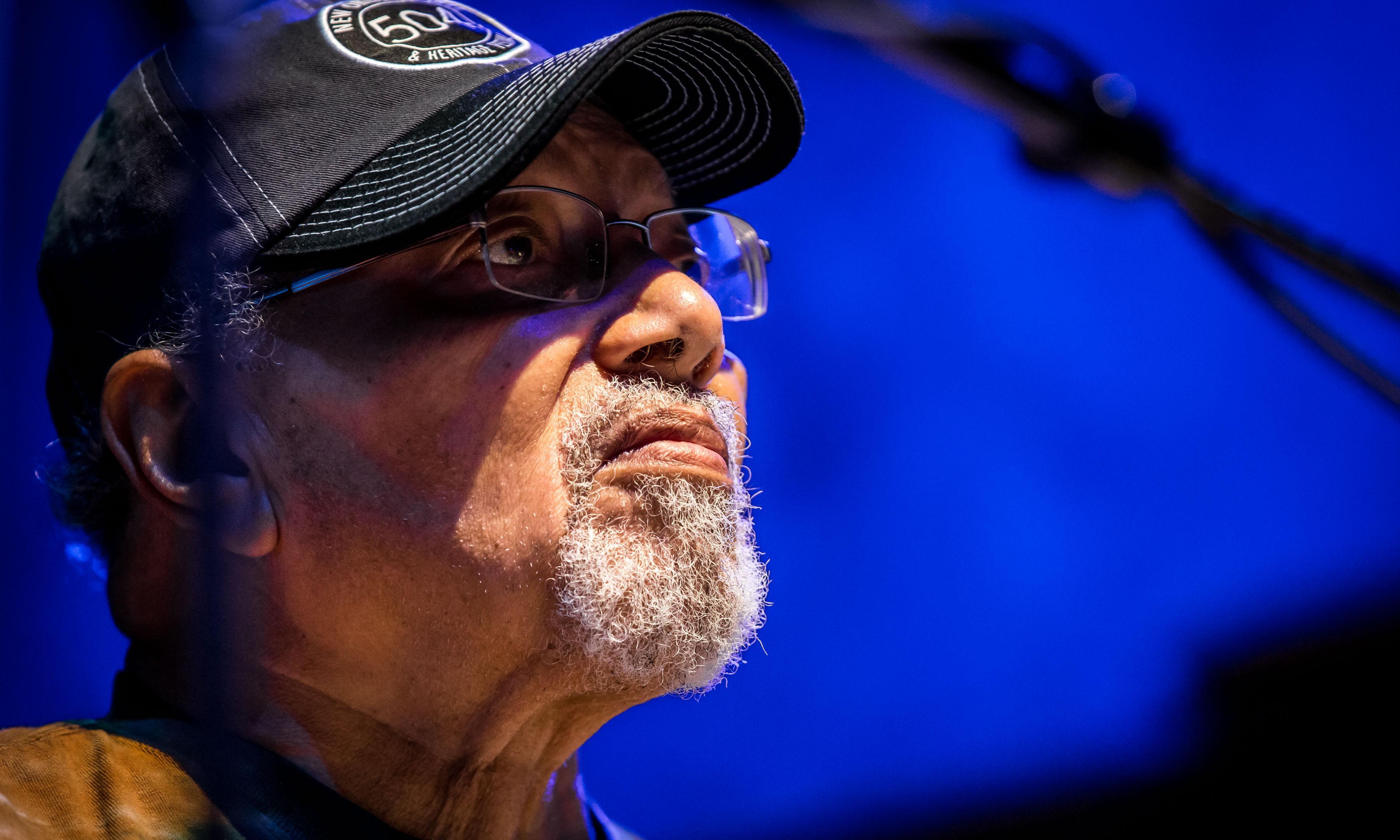 Art Neville, New Orleans funk star, dies aged 81