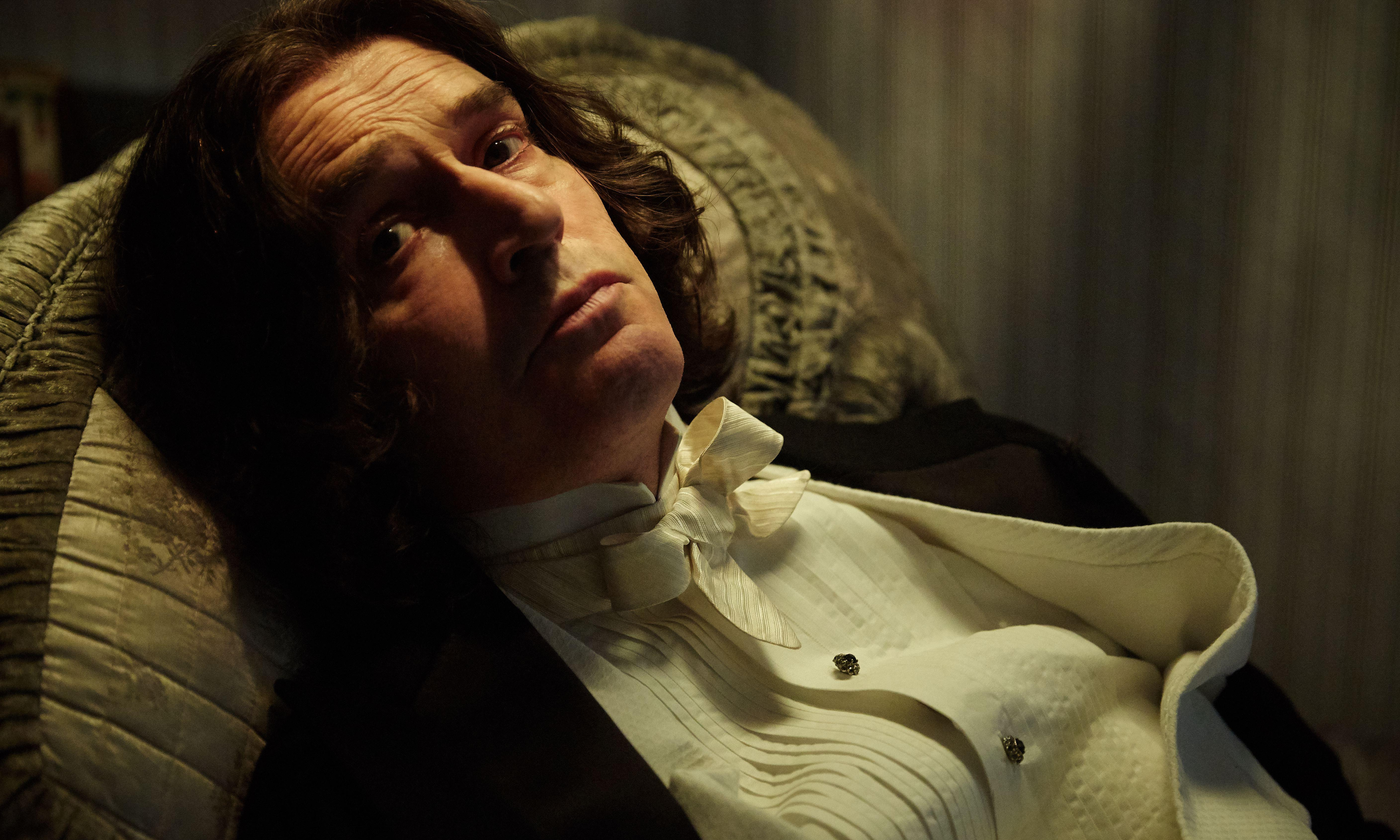 Oscar Wilde's grandson 'terribly moved' by Rupert Everett's biopic