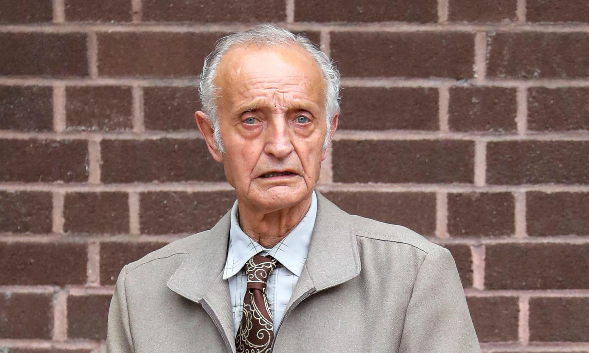 Man, 81, jailed for being getaway driver for drug dealer