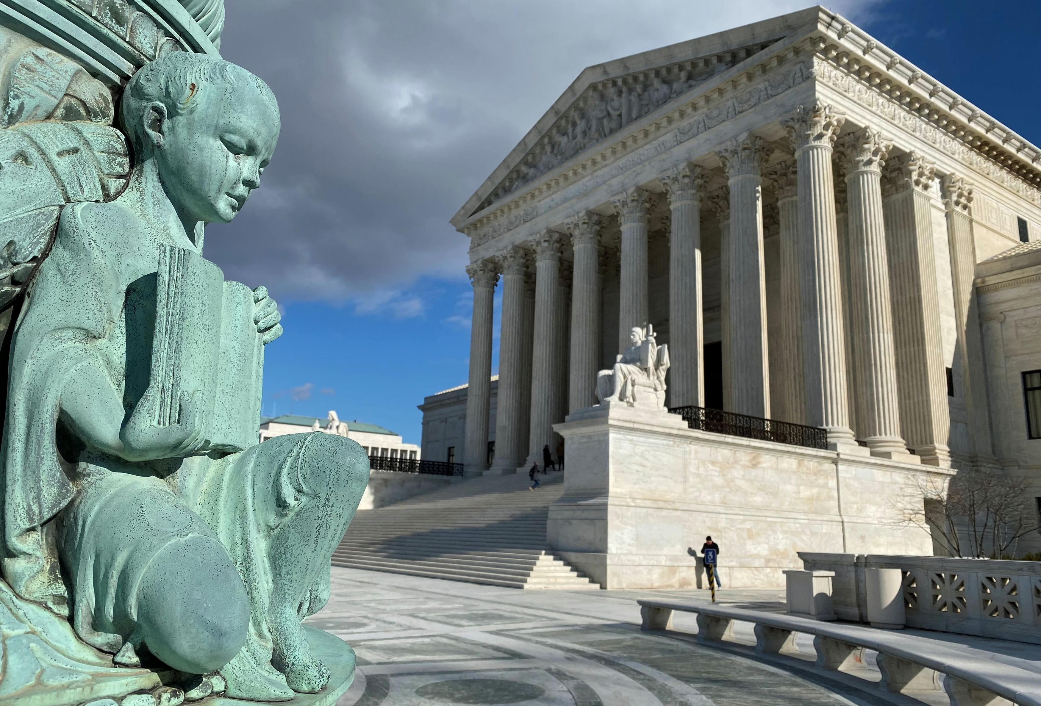 How a supreme court case paved the way for 2020's money-soaked election