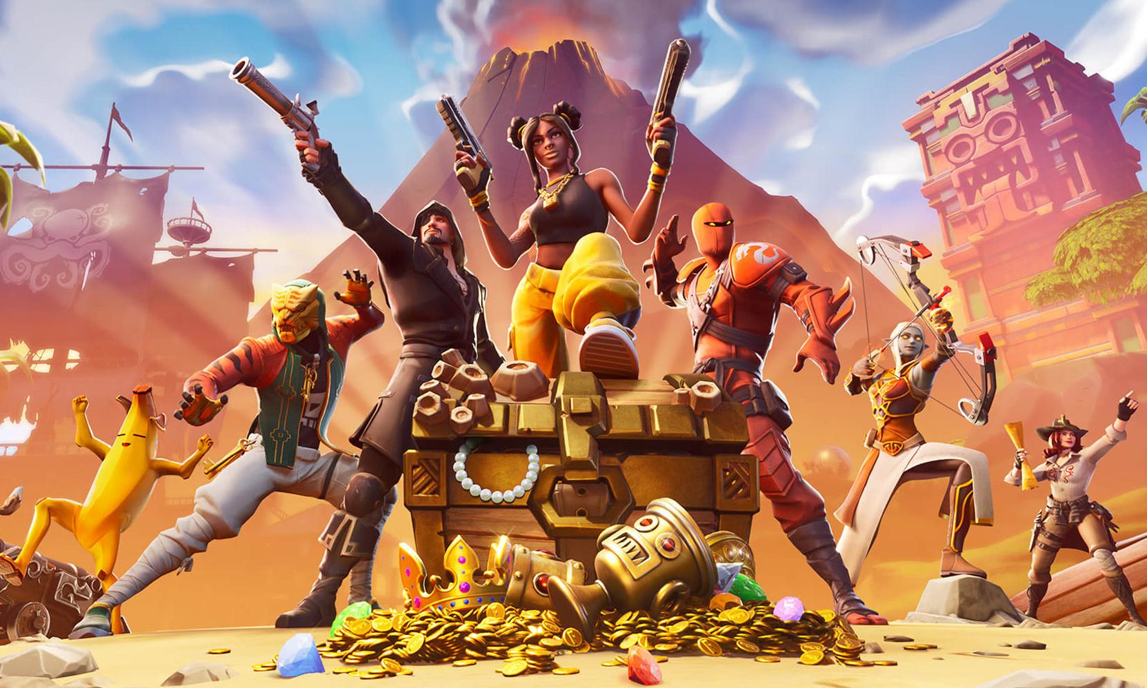 Don't fear the rise of Fortnite and other video games – they bring young people together