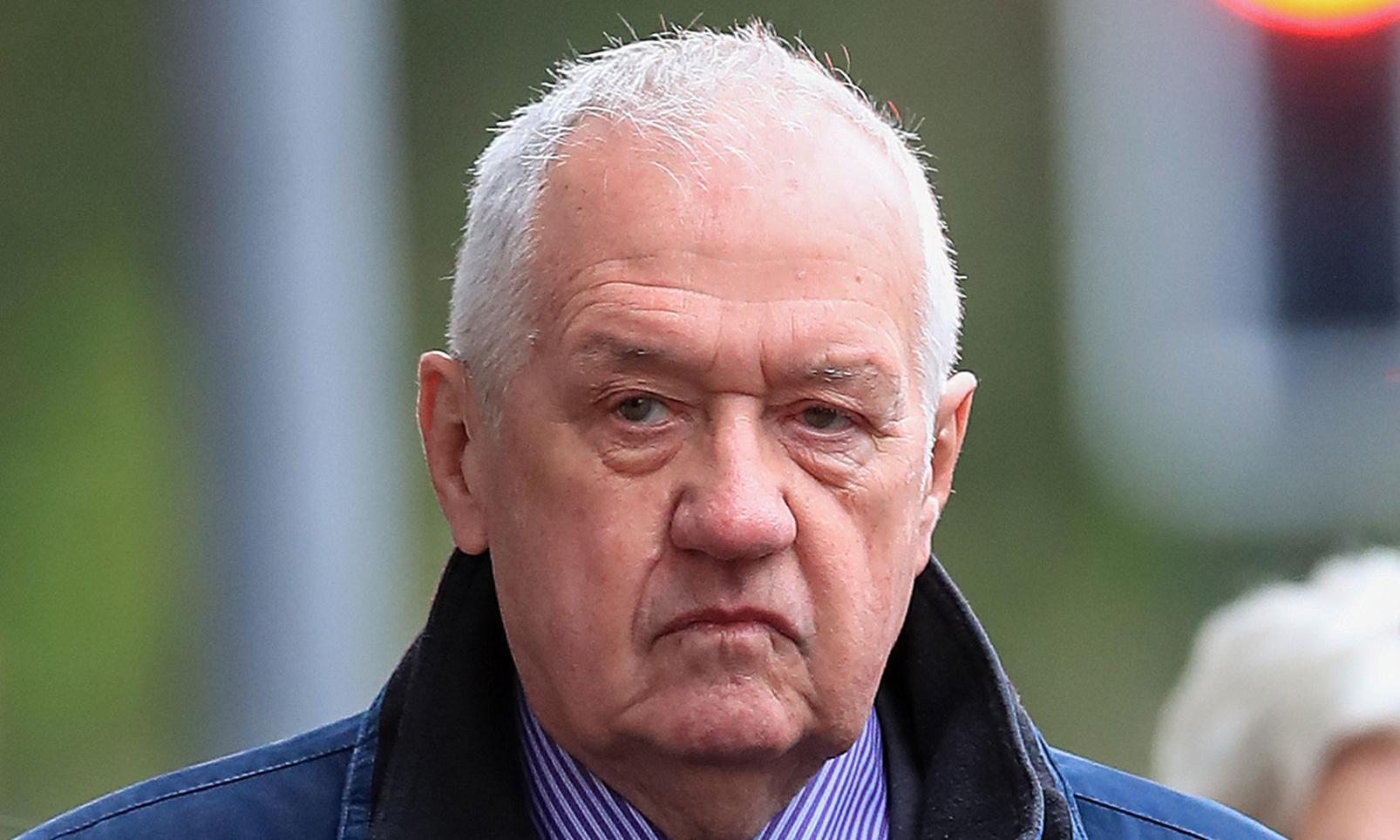 Duckenfield has admitted lying about Hillsborough, jury told