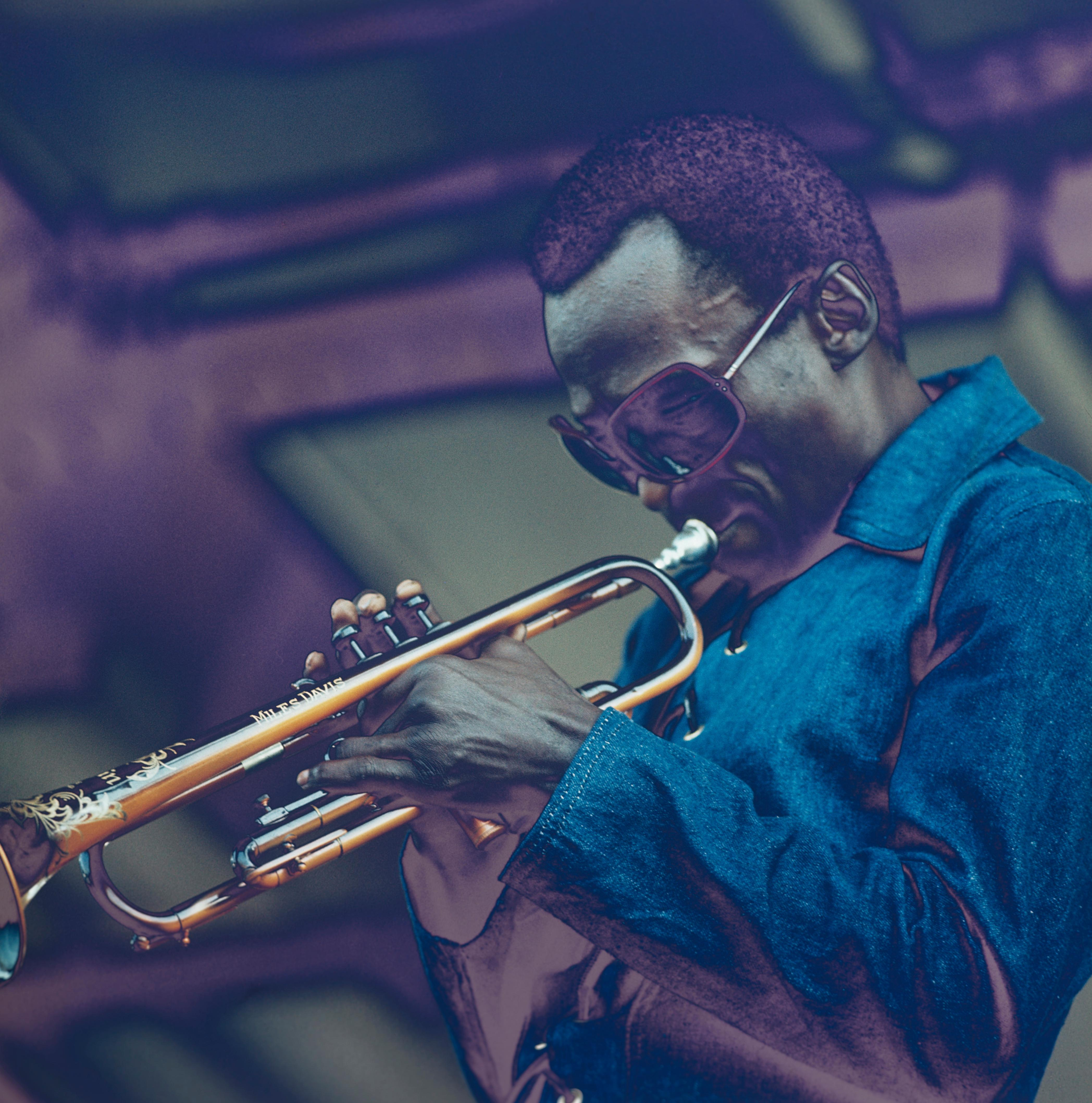 'It sounded like the future': behind Miles Davis's greatest album