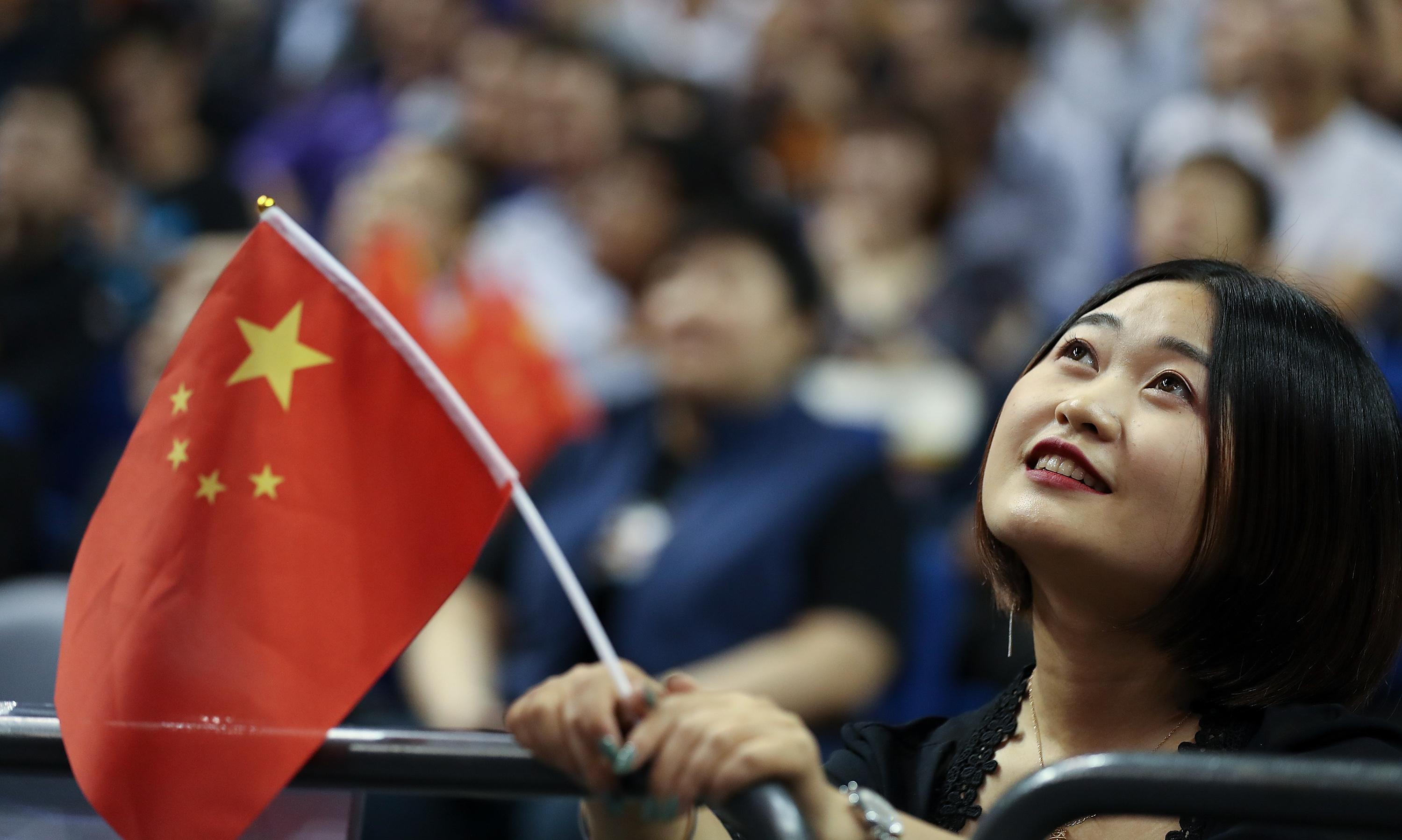 The Guardian view on China and basketball: power games