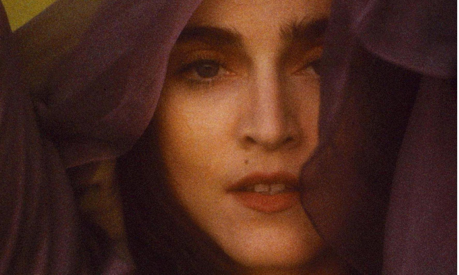 Inside the making of Madonna's stormy 'divorce album'