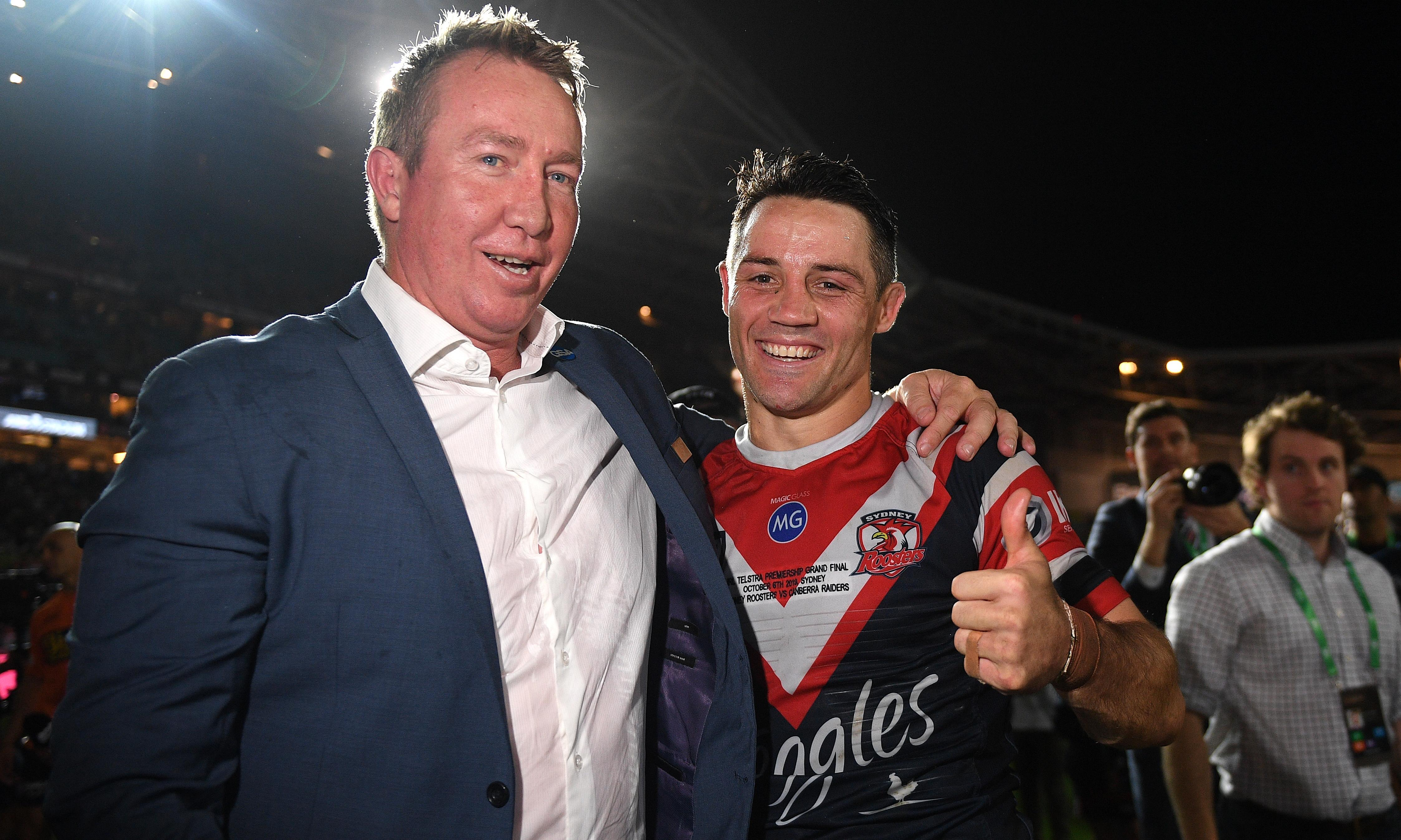 World Club Challenge needs to be shown more love, says Sydney coach