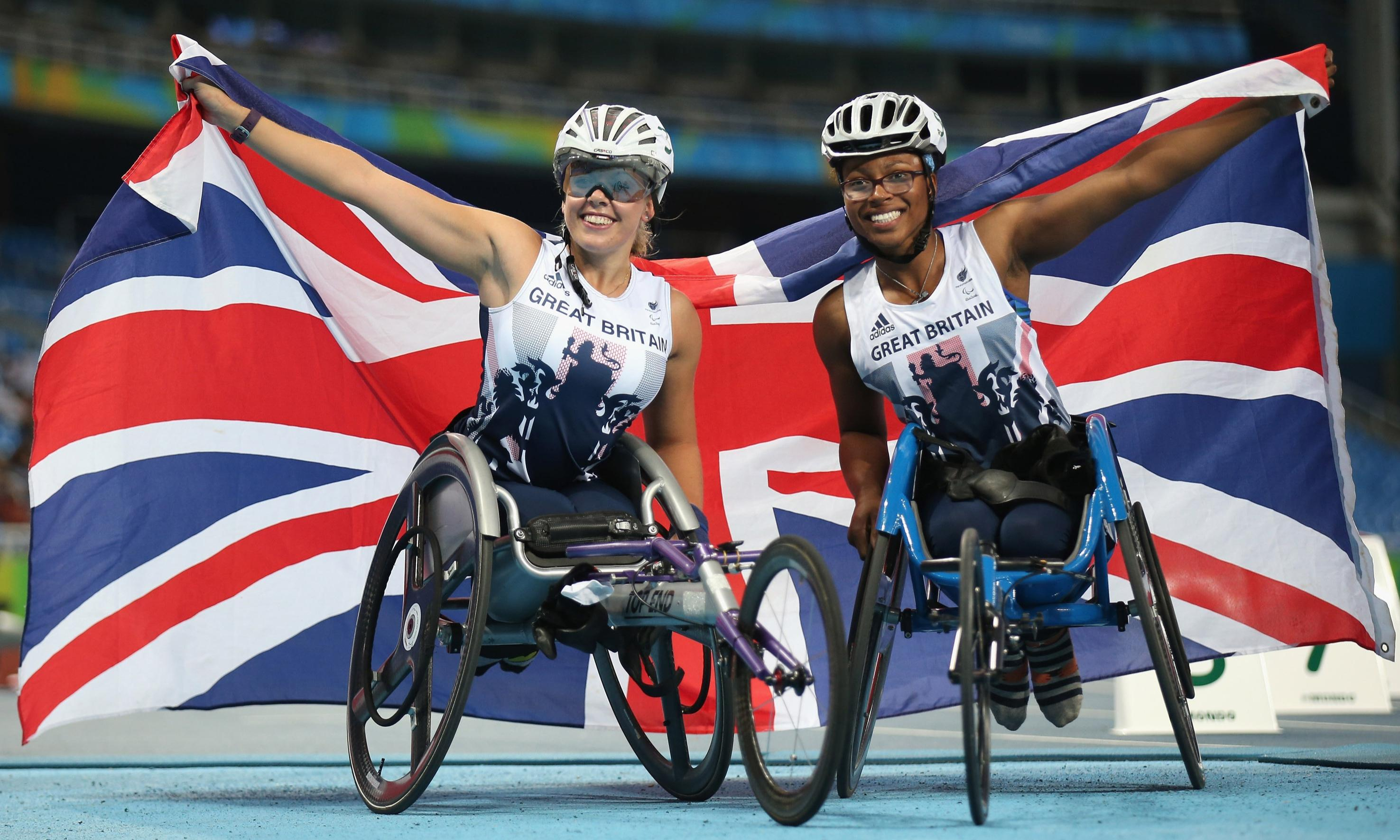 Paralympics GB stunned after Yokohama hotels demand payment for accessibility