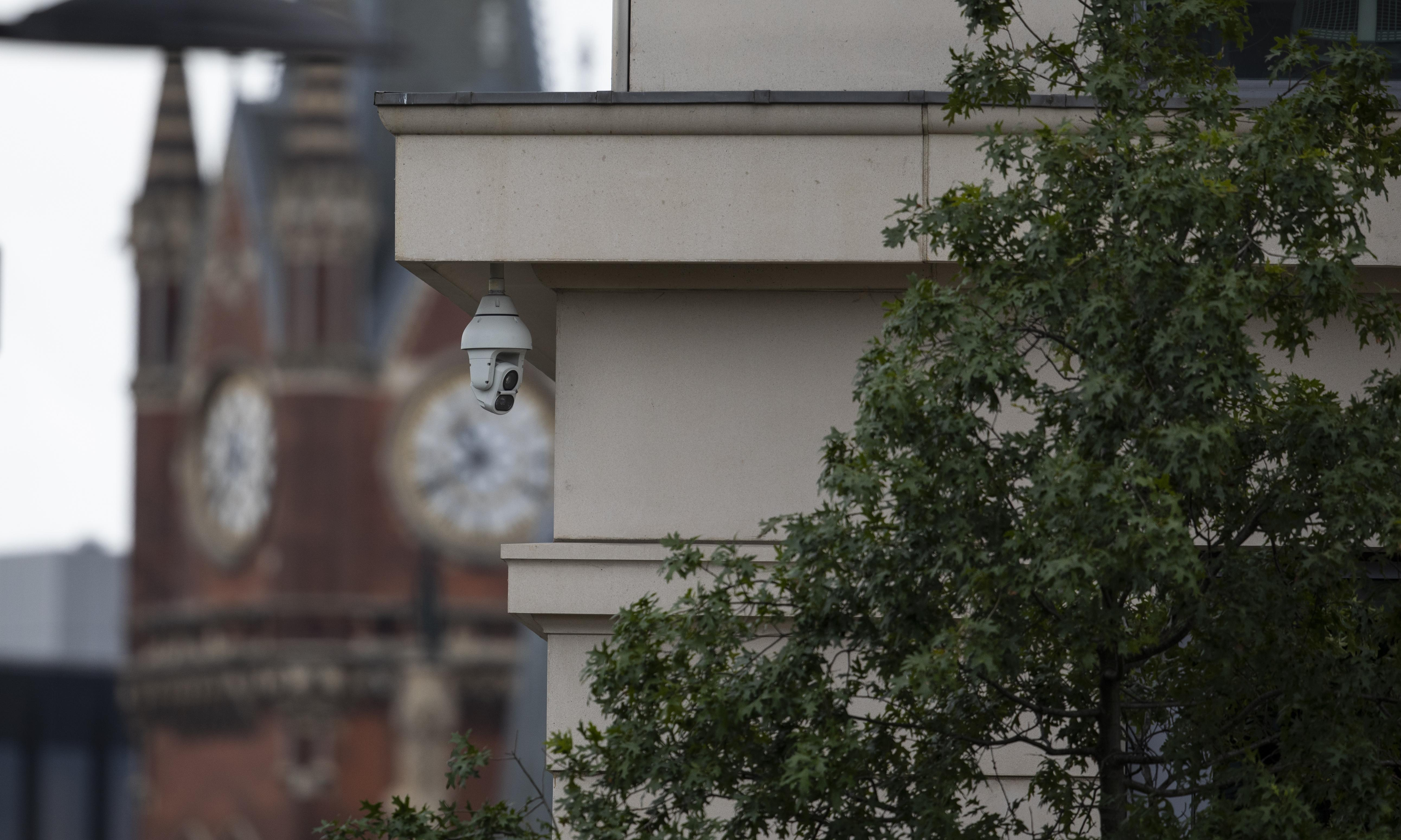 Facial recognition technology scrapped at King's Cross site