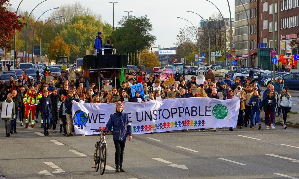 UN calls for push to cut greenhouse gas levels to avoid climate chaos