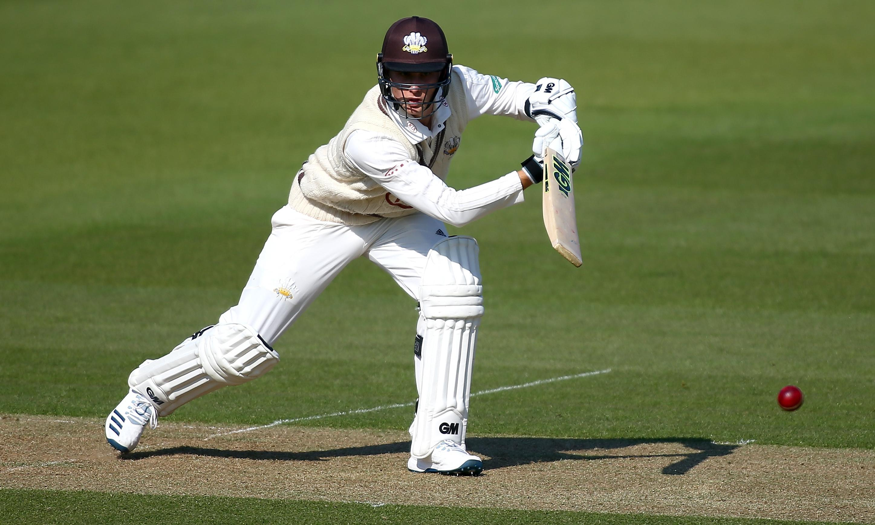 County Championship roundup: Ed Smith sees Surrey's batsmen find form