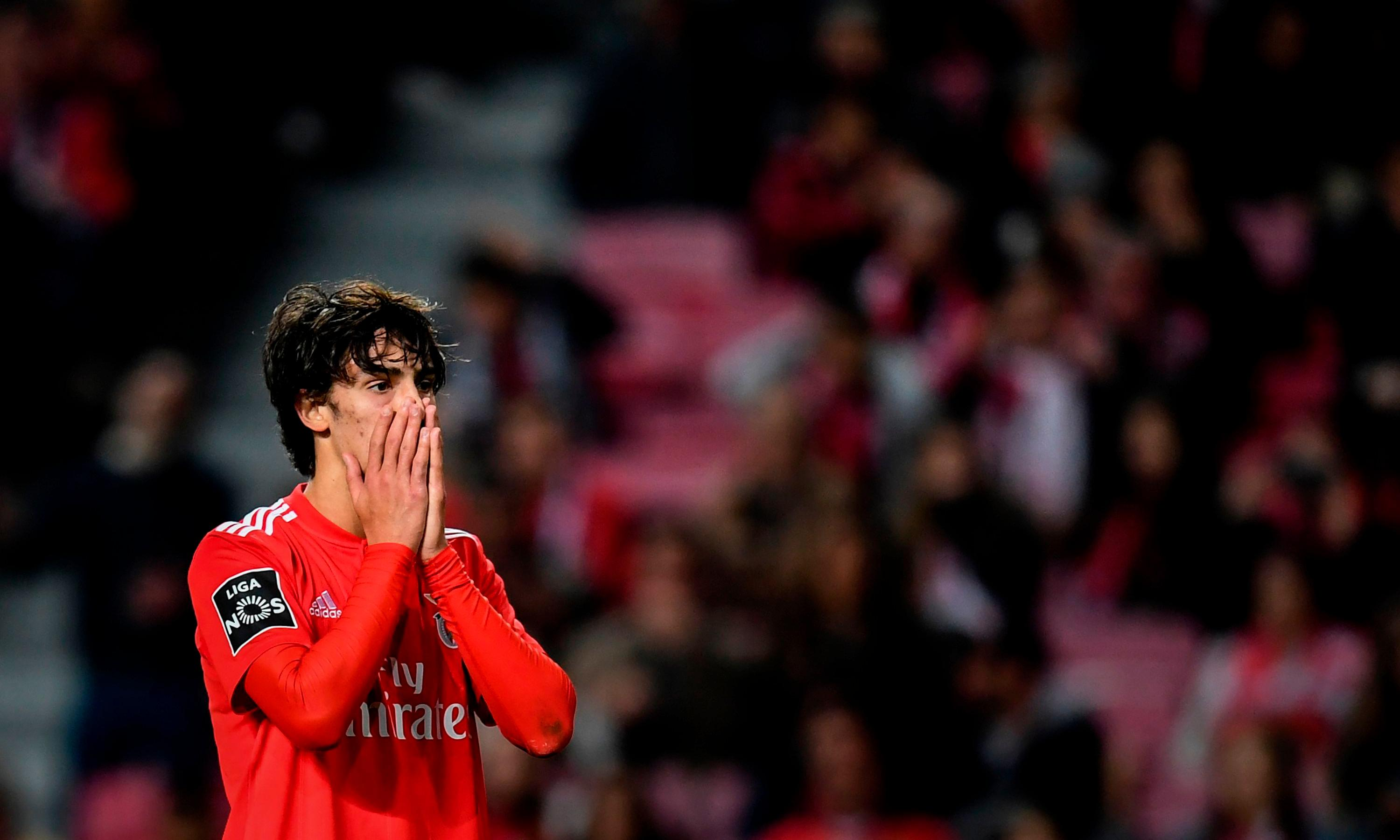 Football transfer rumours: João Félix to Manchester City for €120m?