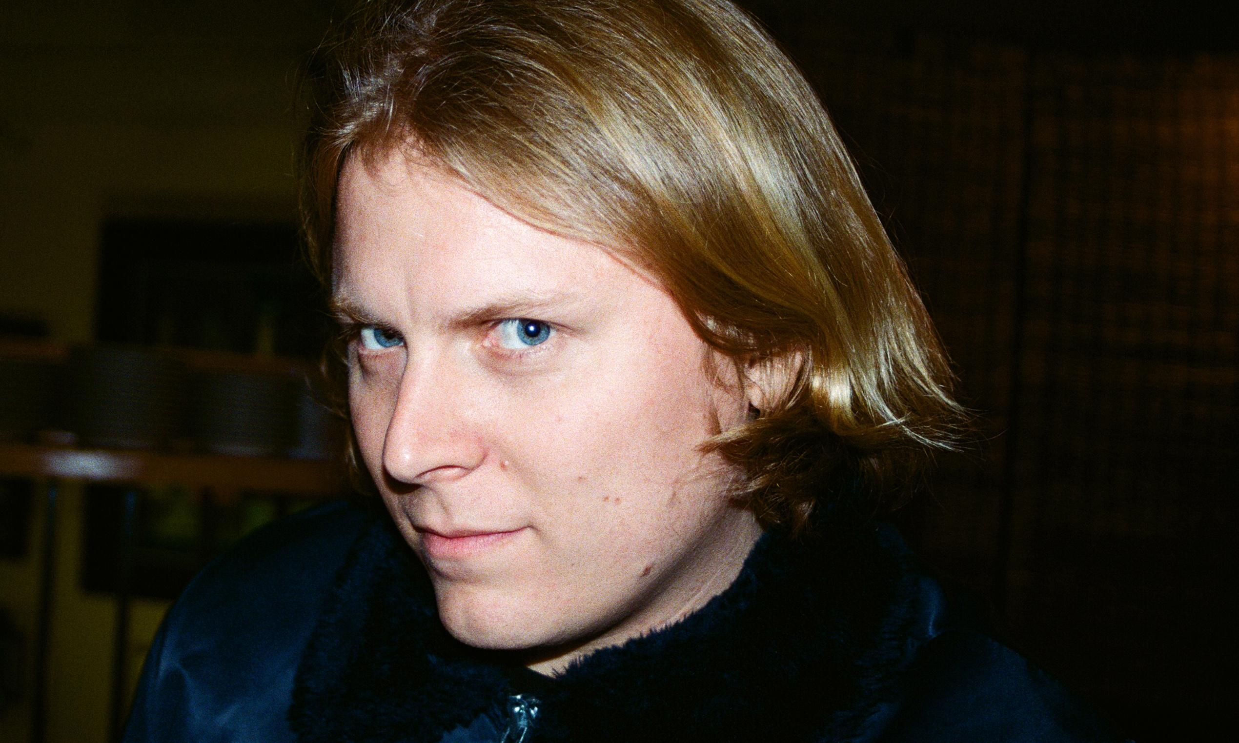 Ty Segall: First Taste review – fabulously full-on
