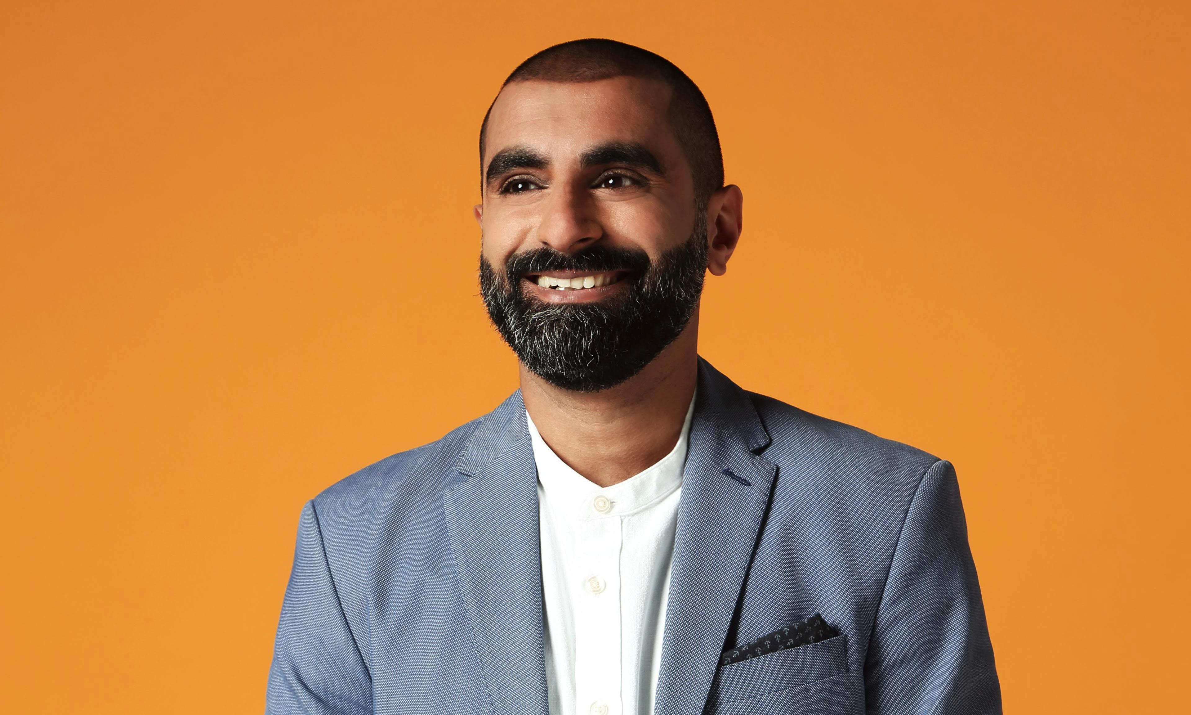 Tez Ilyas: 'Northern, working class comics? You don't get many on TV'