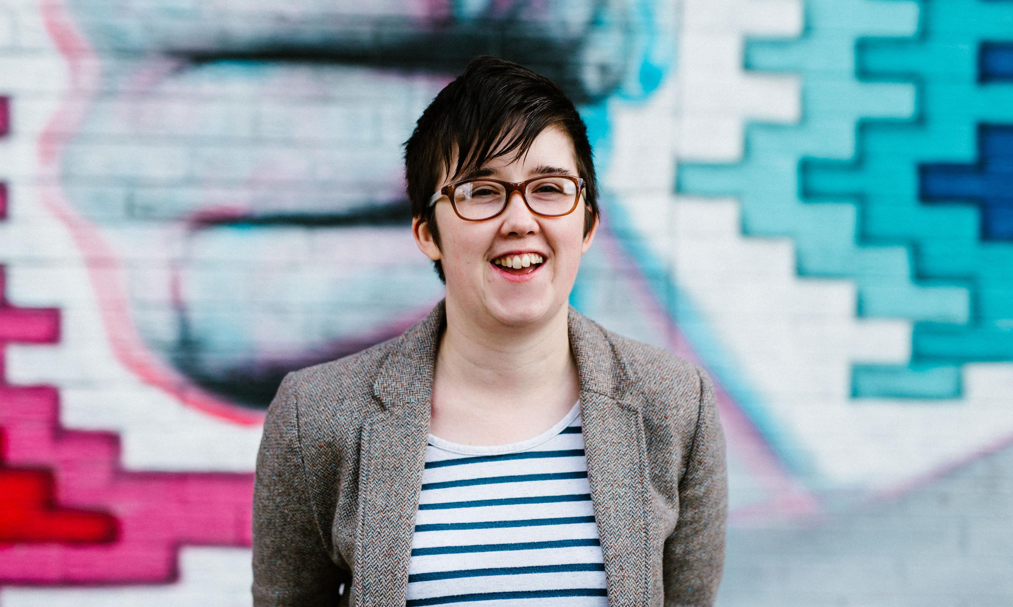 Lyra McKee didn't die in the cause of Irish 'freedom'. She was Irish freedom