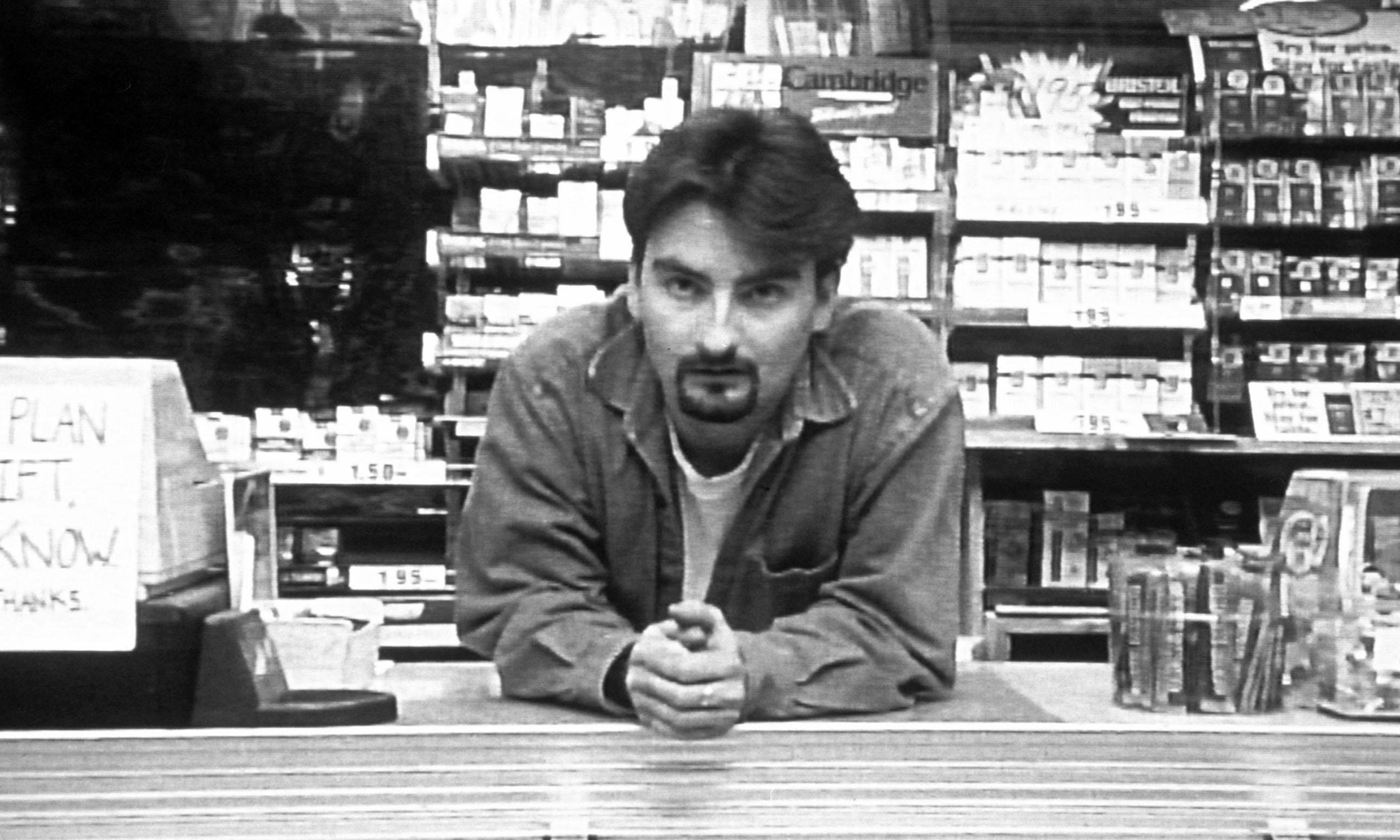 Kevin Smith: how we made Clerks