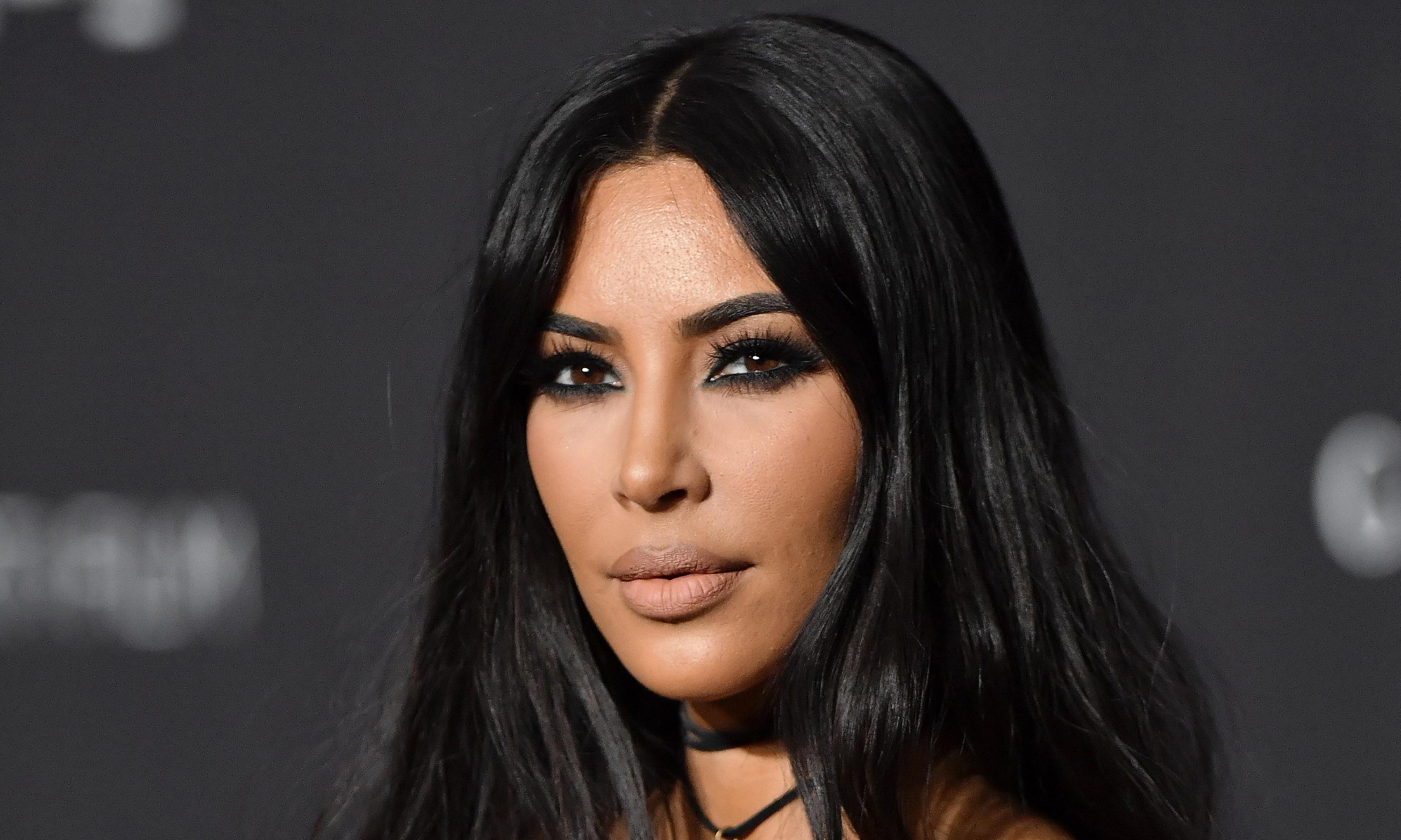 Kim Kardashian West's Kimono shapewear touches nerve in Japan