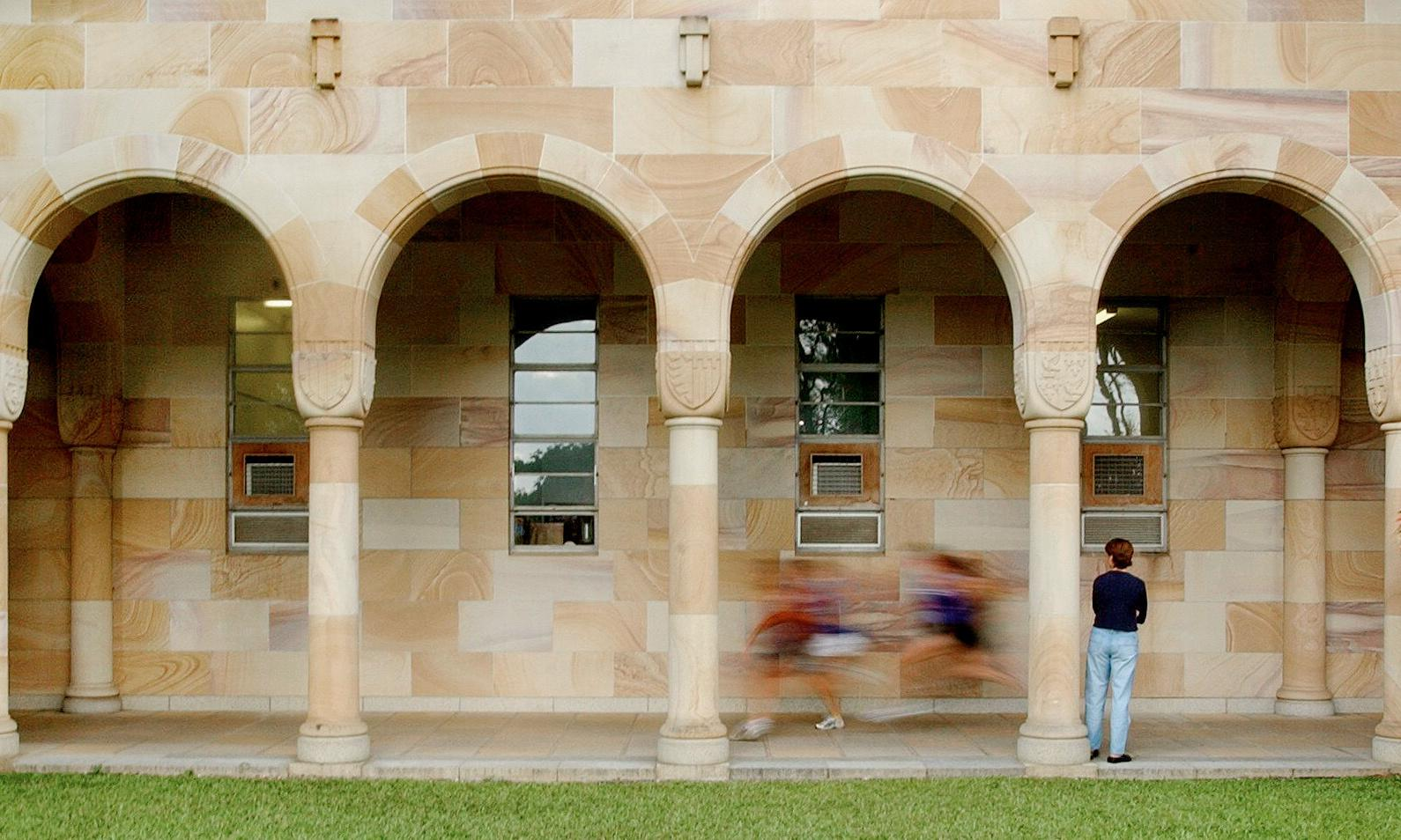 University of Queensland academics sign open letter after law dean's trans comments