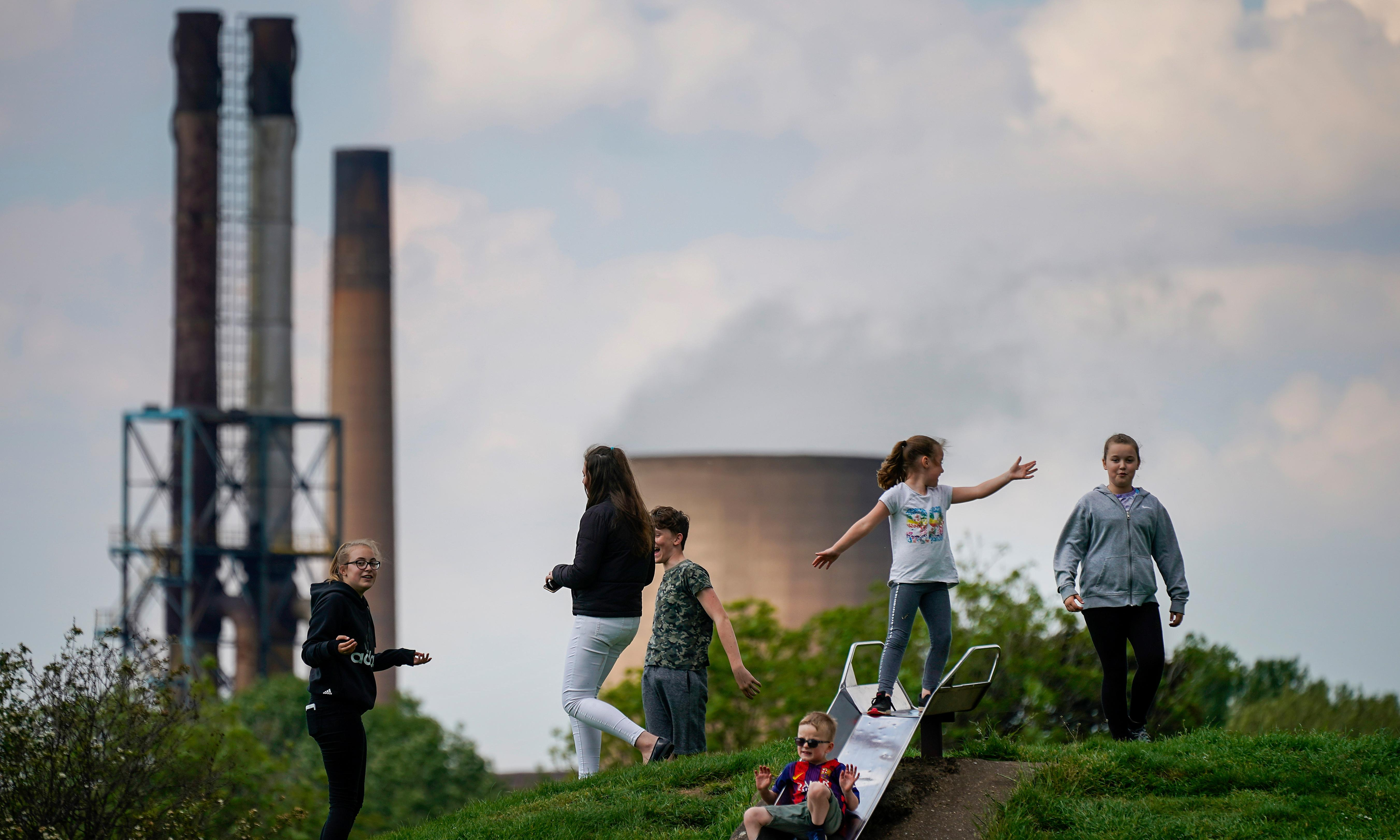 British Steel's Scunthorpe works could be saved by a new ownership model