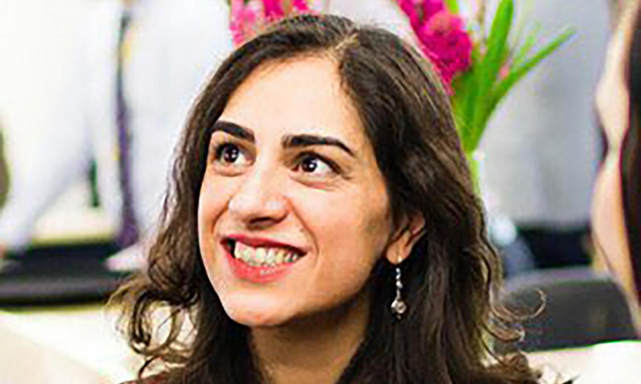 My fiancee is in an Iranian prison, a victim of the depravity of international relations