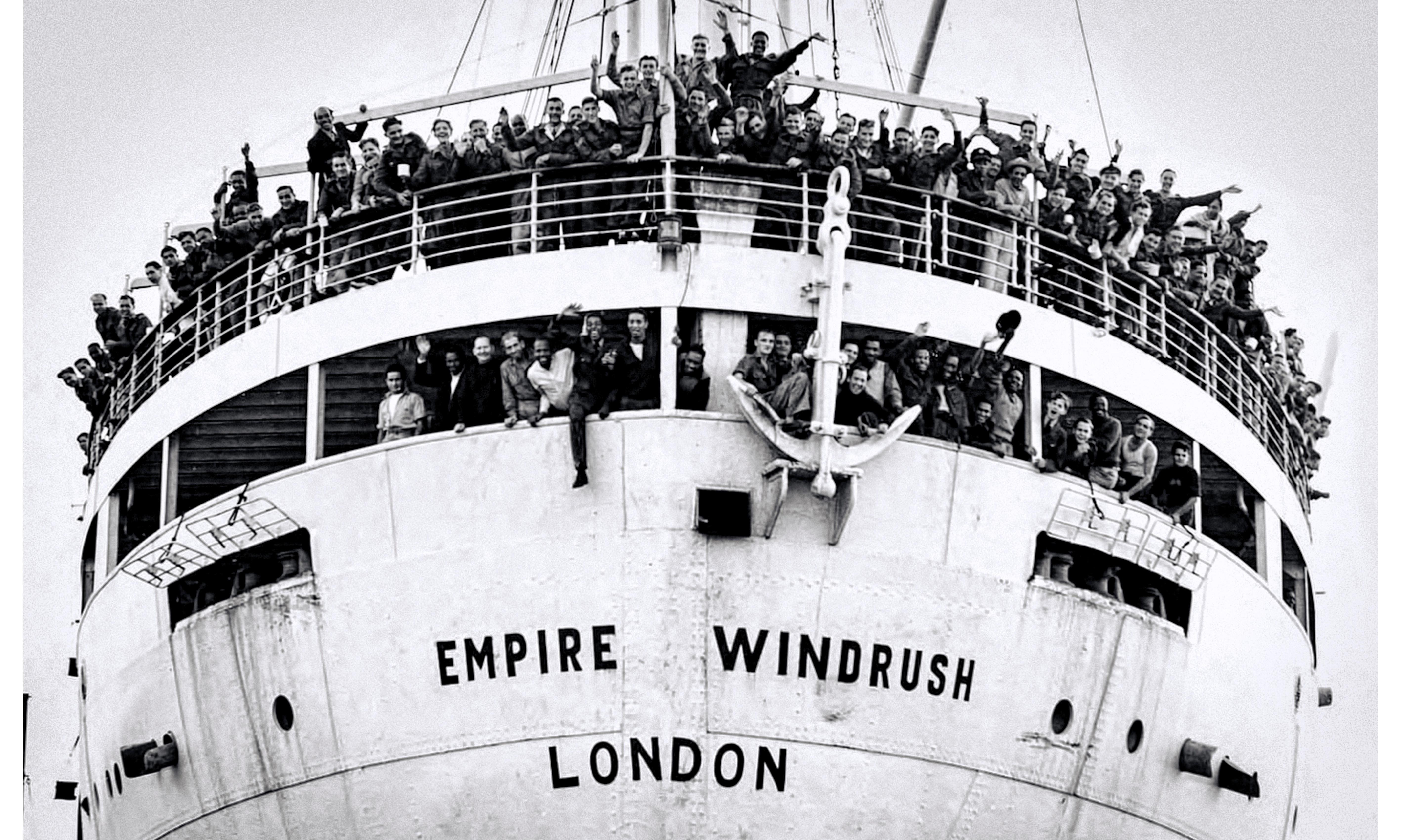 Windrush: archived documents show the long betrayal