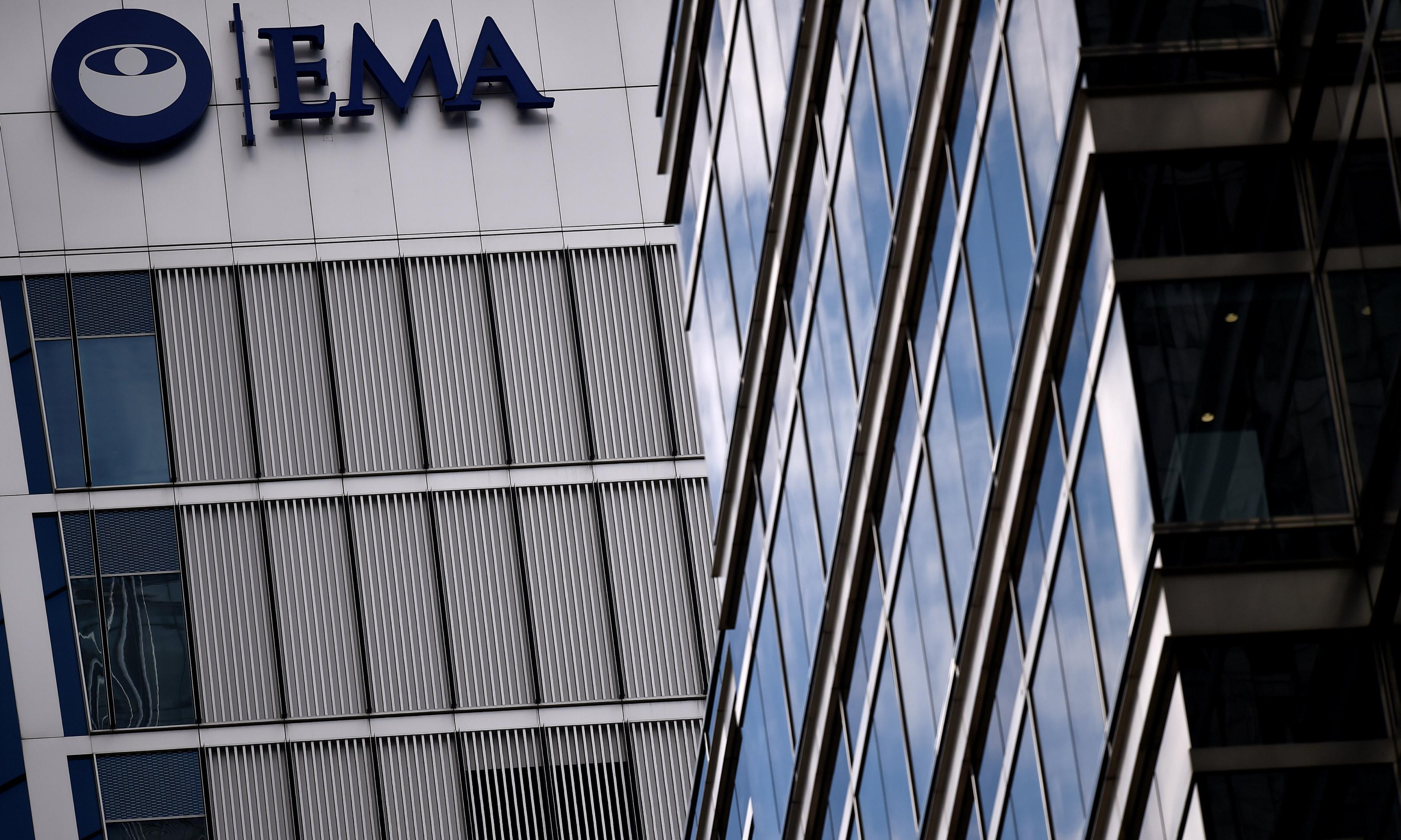 European Medicines Agency loses battle to end UK lease over Brexit