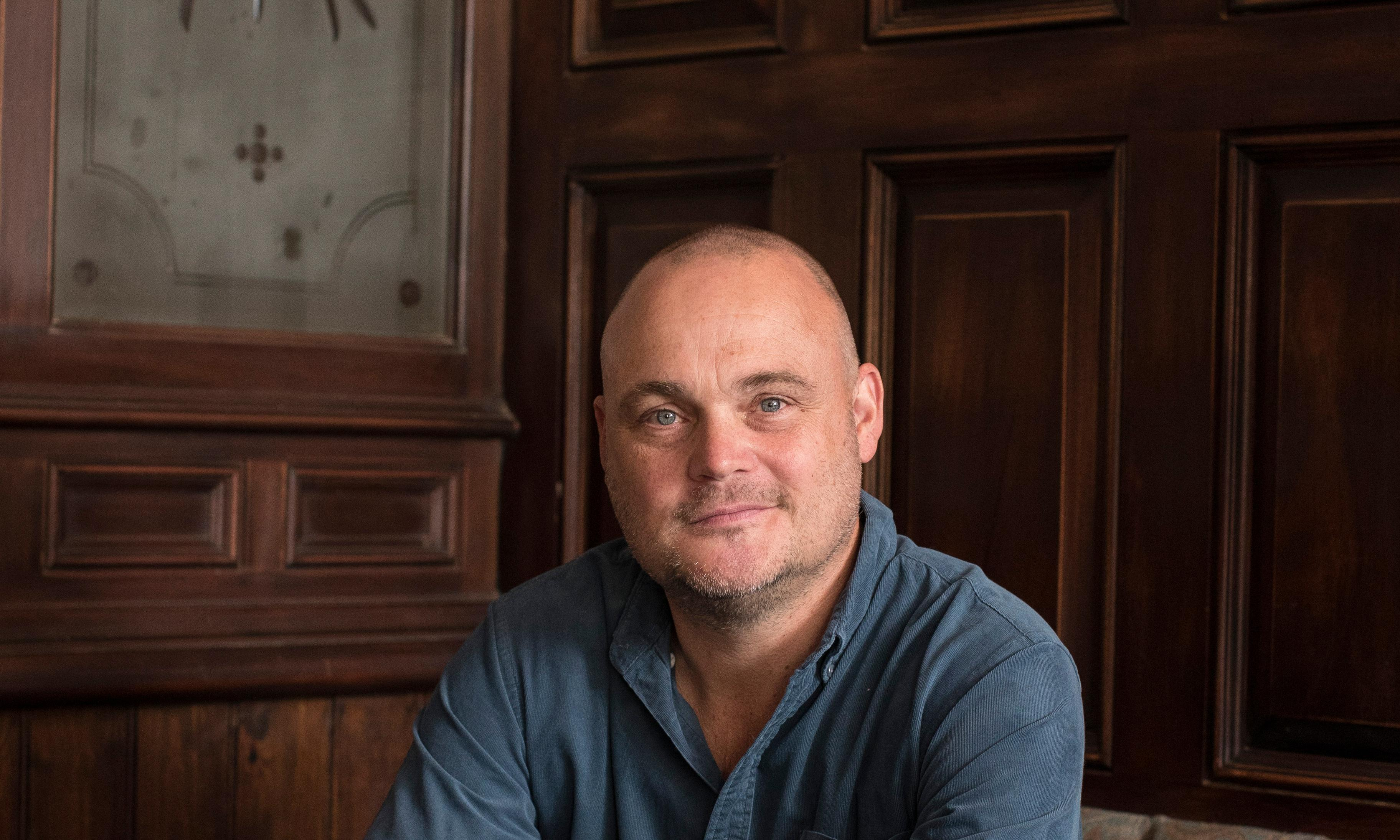 Al Murray: 'If comics become respectable, they're no longer funny'