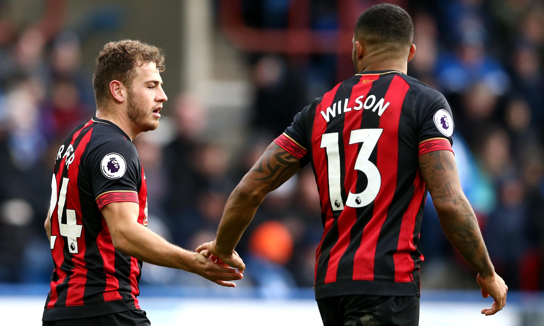 The best goalscoring partnerships across Europe this season