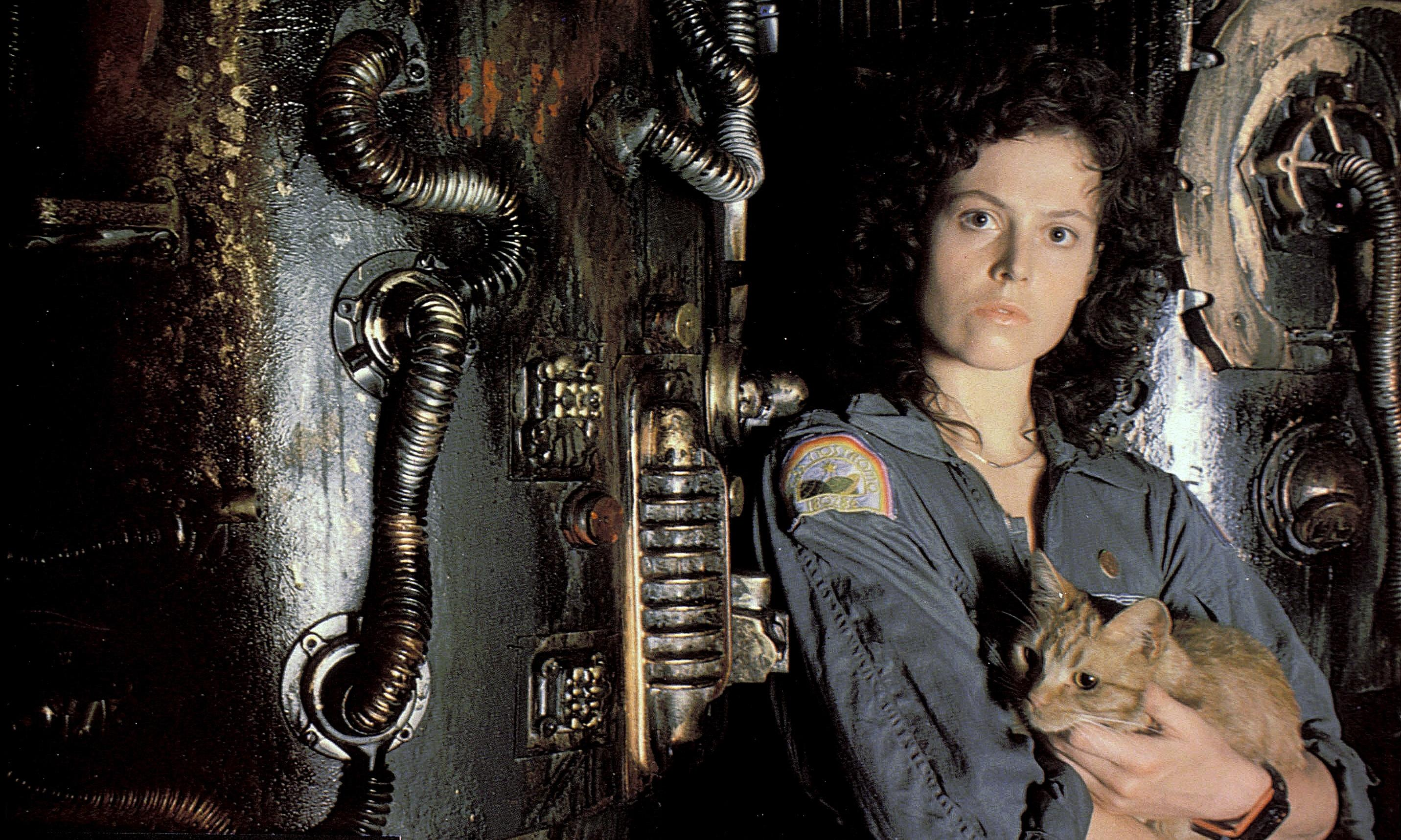 Alien review – Ridley Scott's masterpiece is lethally contemporary