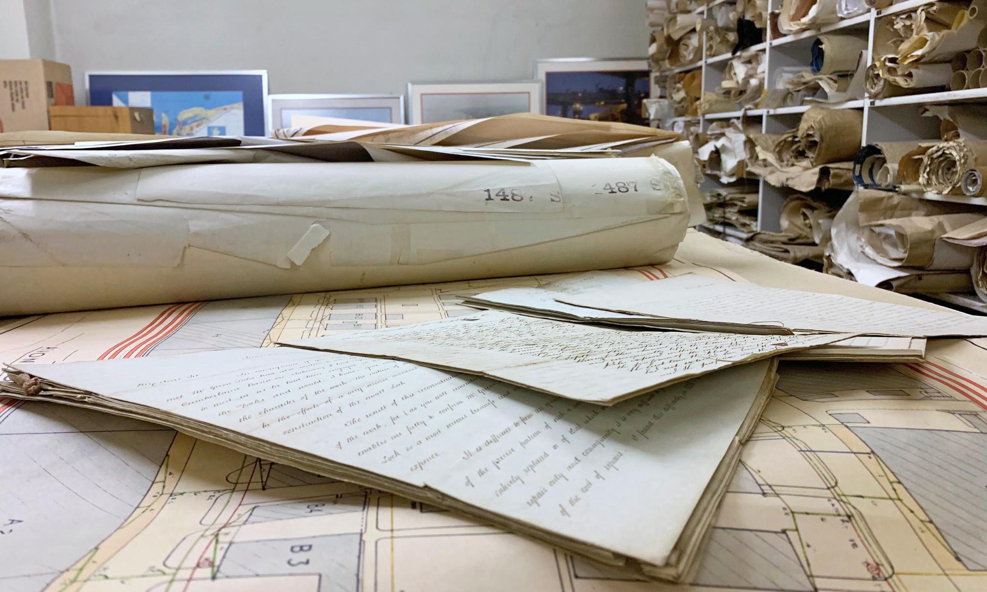 Letters reveal Isambard Kingdom Brunel's pollution concerns