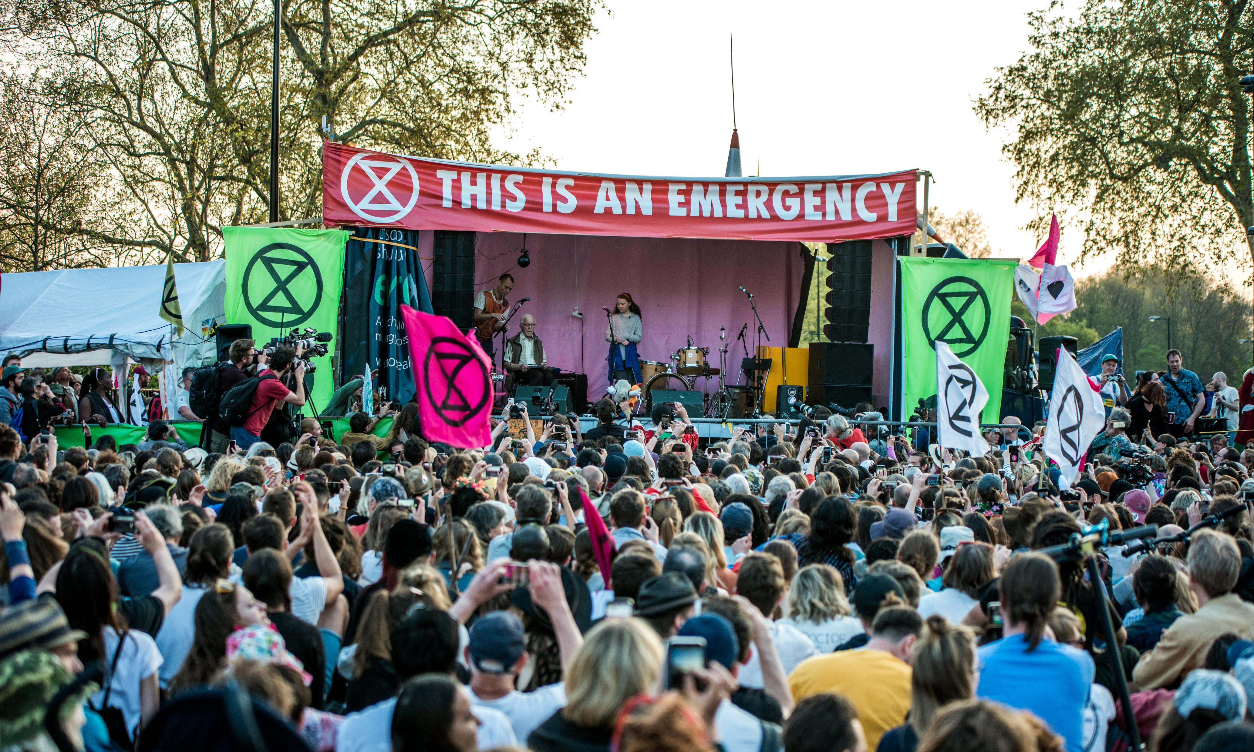 Millennial climate protesters have called me out – and I love it