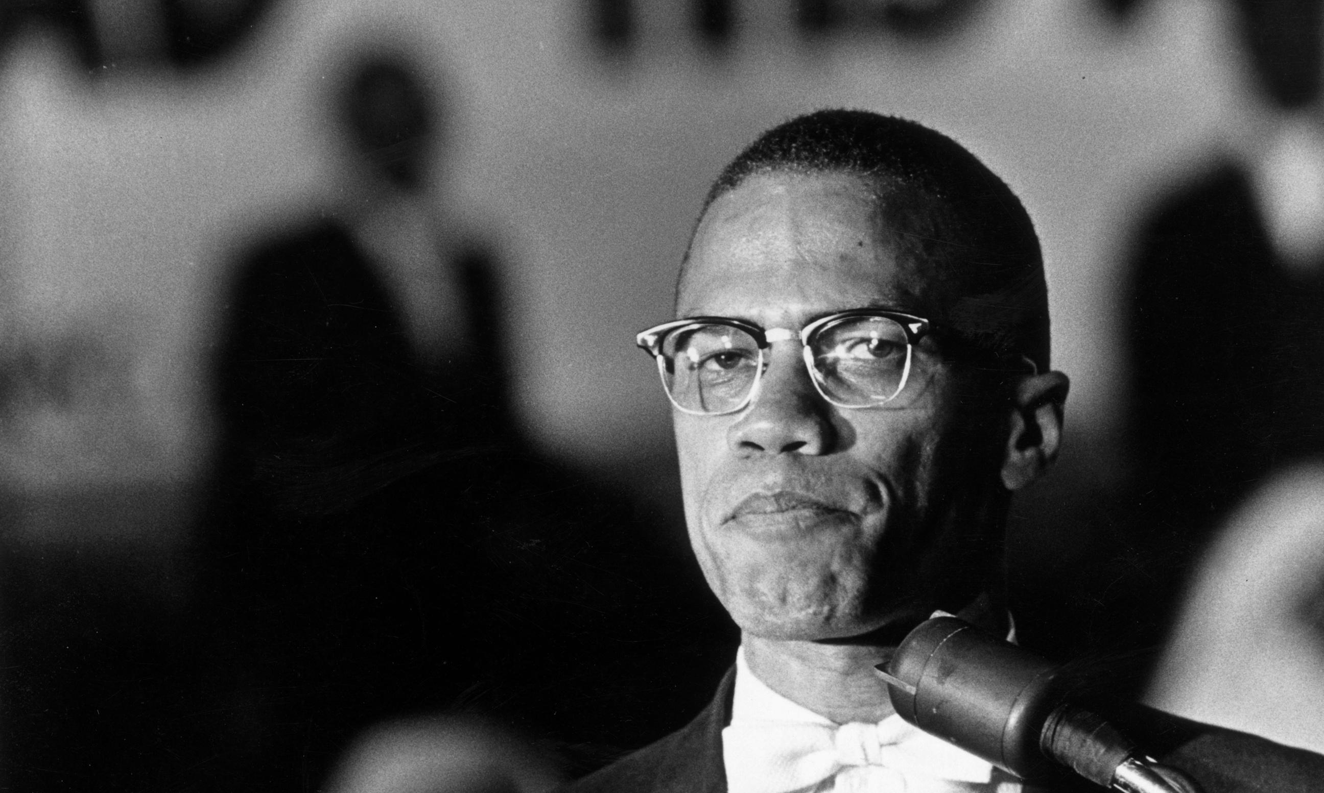 Netflix documentary leads to review of Malcolm X's murder