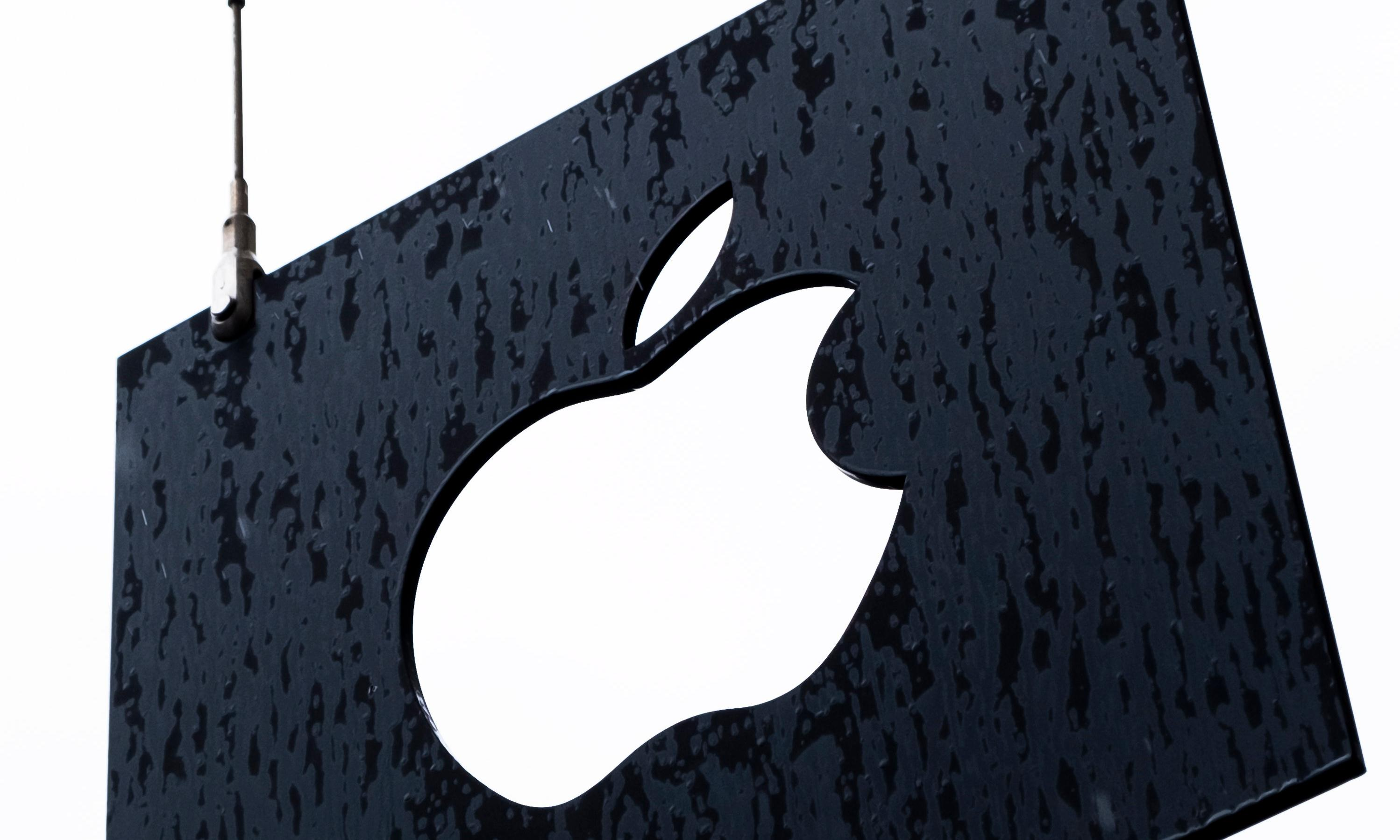 Adelaide teenager gets good-behaviour bond for hacking Apple systems twice