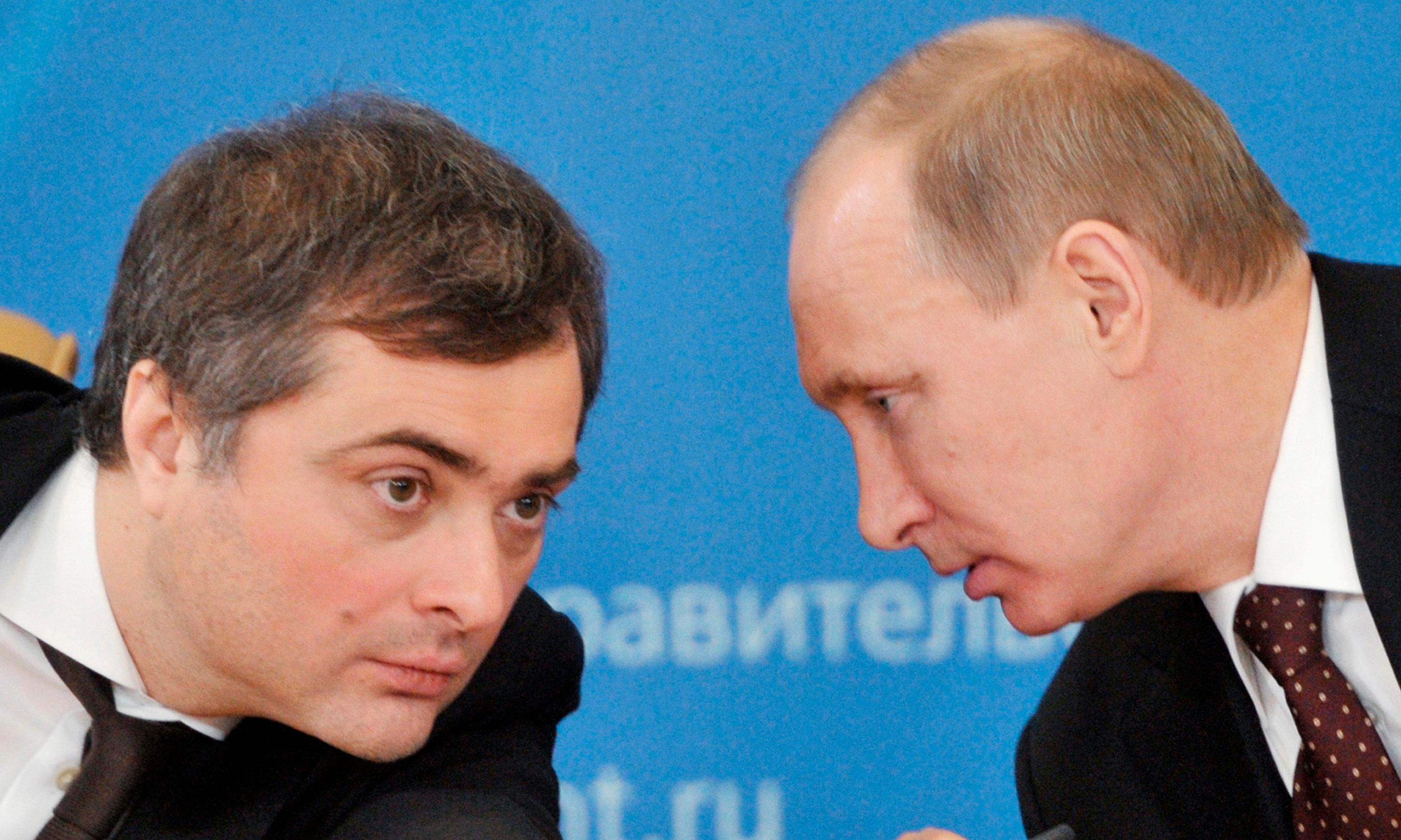 The confusion around Russian 'meddling' means they're already winning