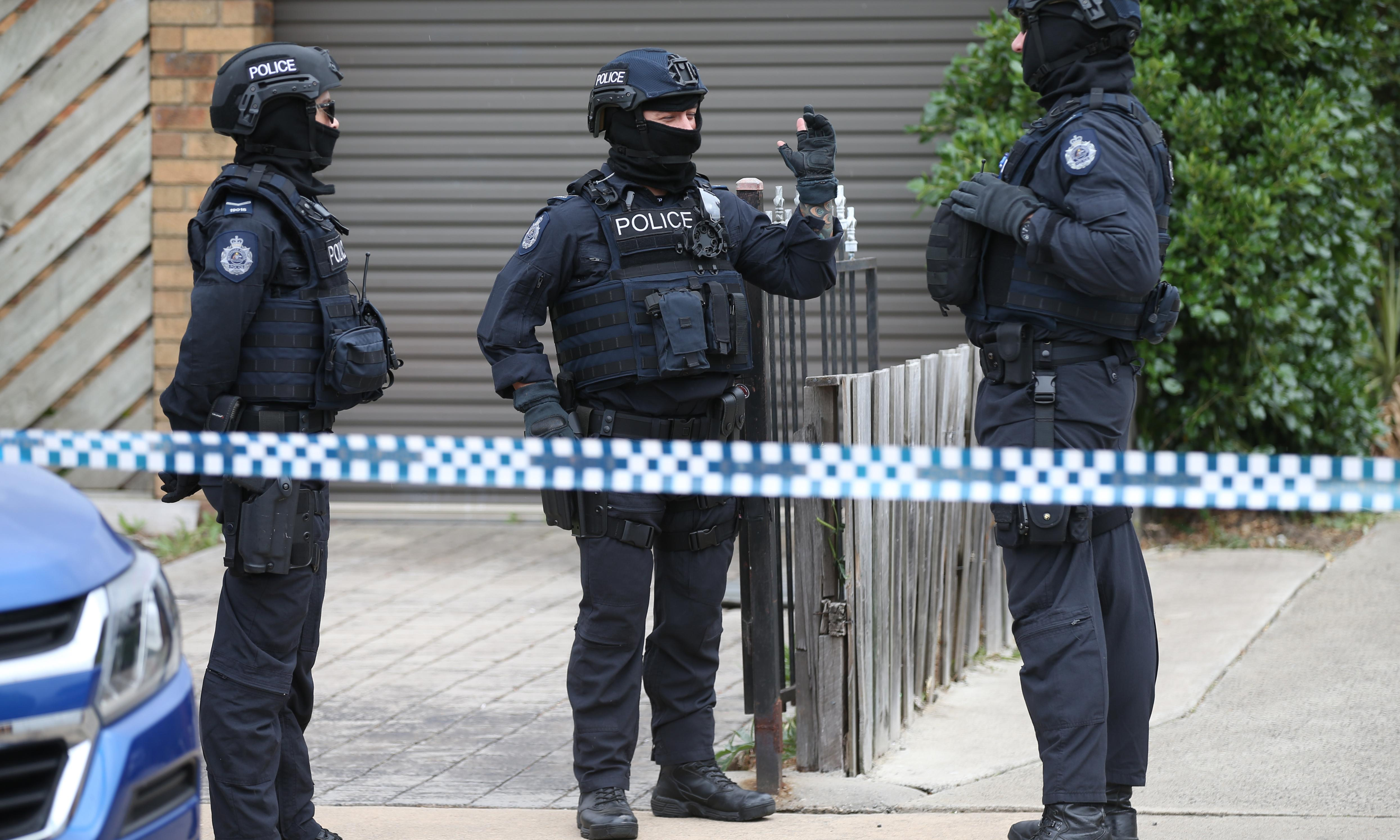 Australian jihadis: motivated by status and show no contrition for crimes